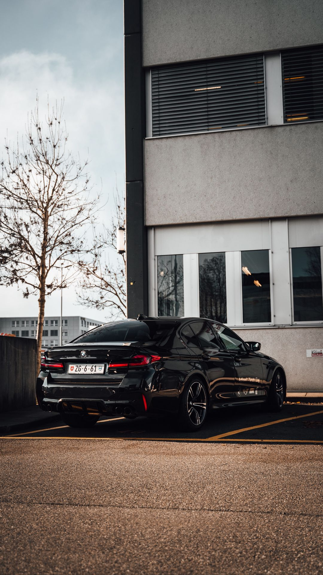 BMW Series Download Free HD Wallpapers