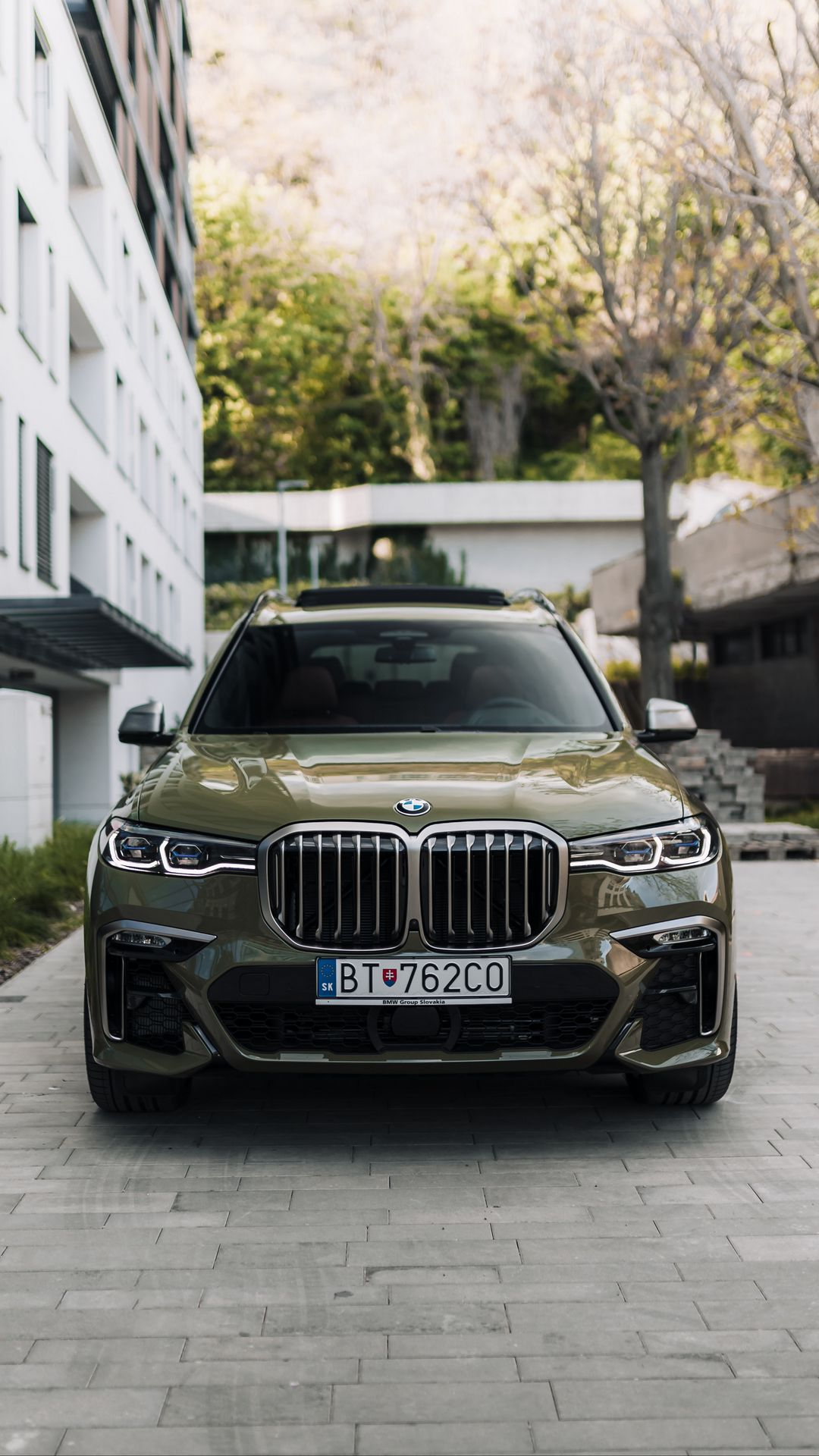 BMW X3 M40i Suv series Wallpapers Free Download