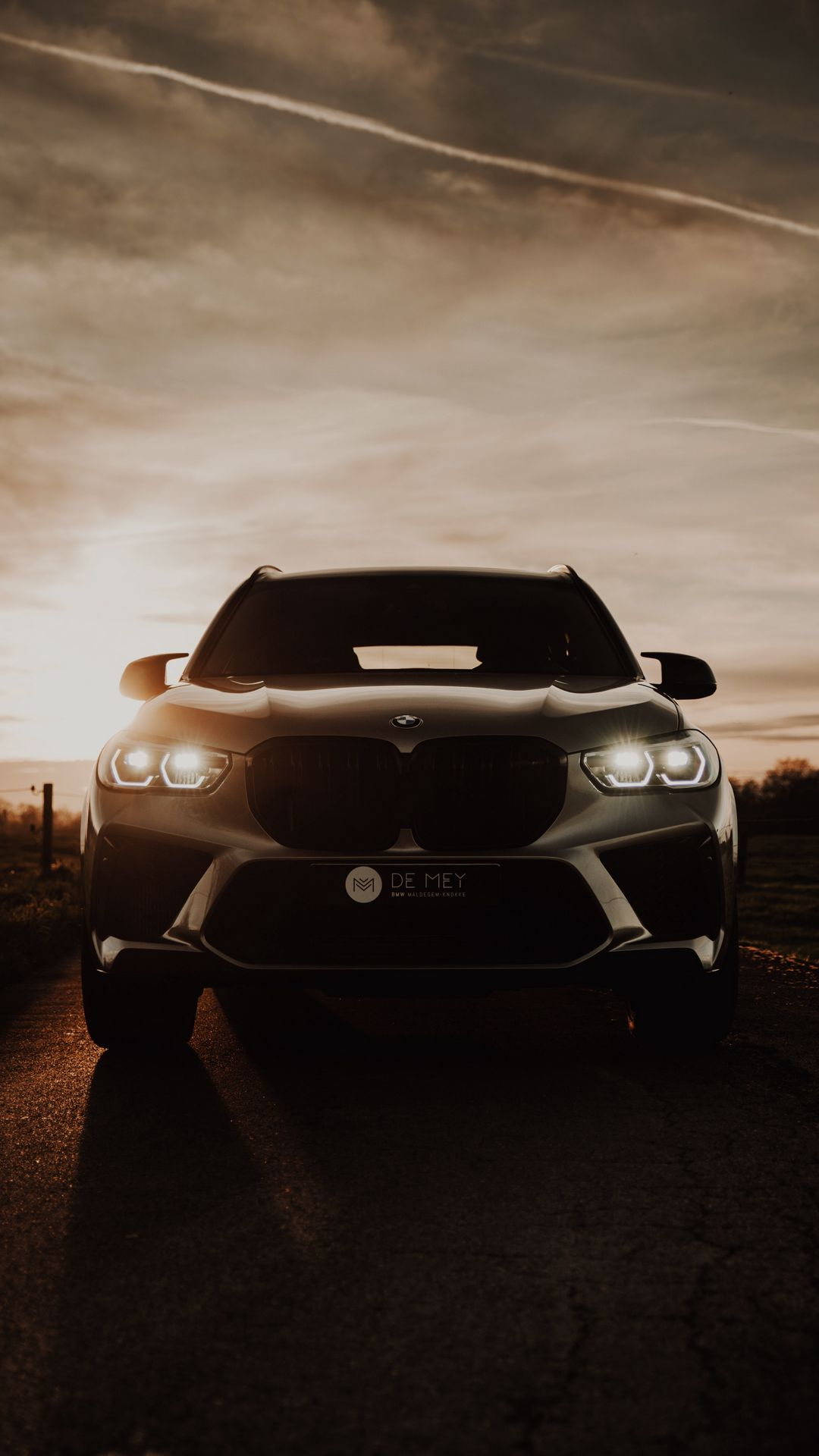 BMW X5 Series Wallpapers Free Download