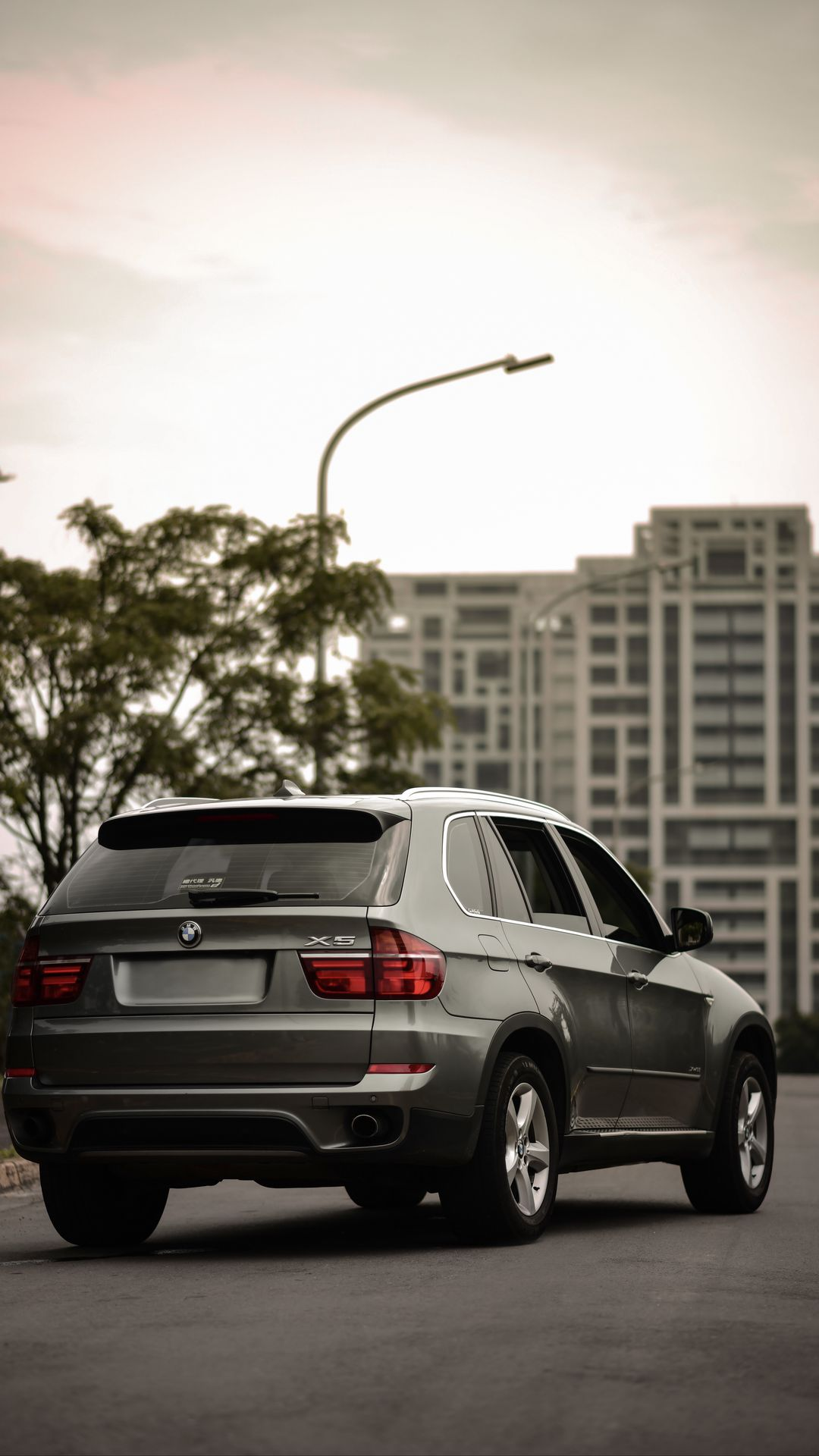 BMW X5 Suv Series Wallpapers Free Download