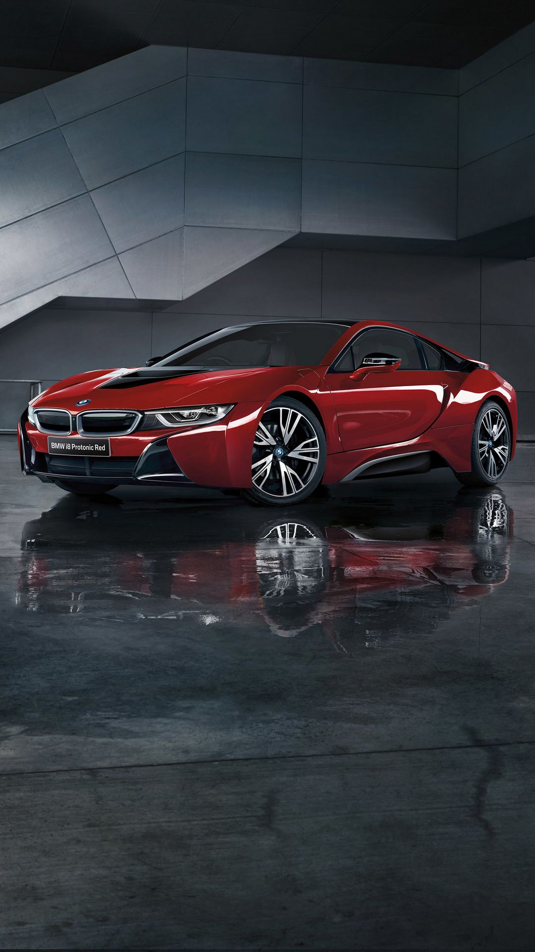 BMW i8 Series Wallpapers Free Download