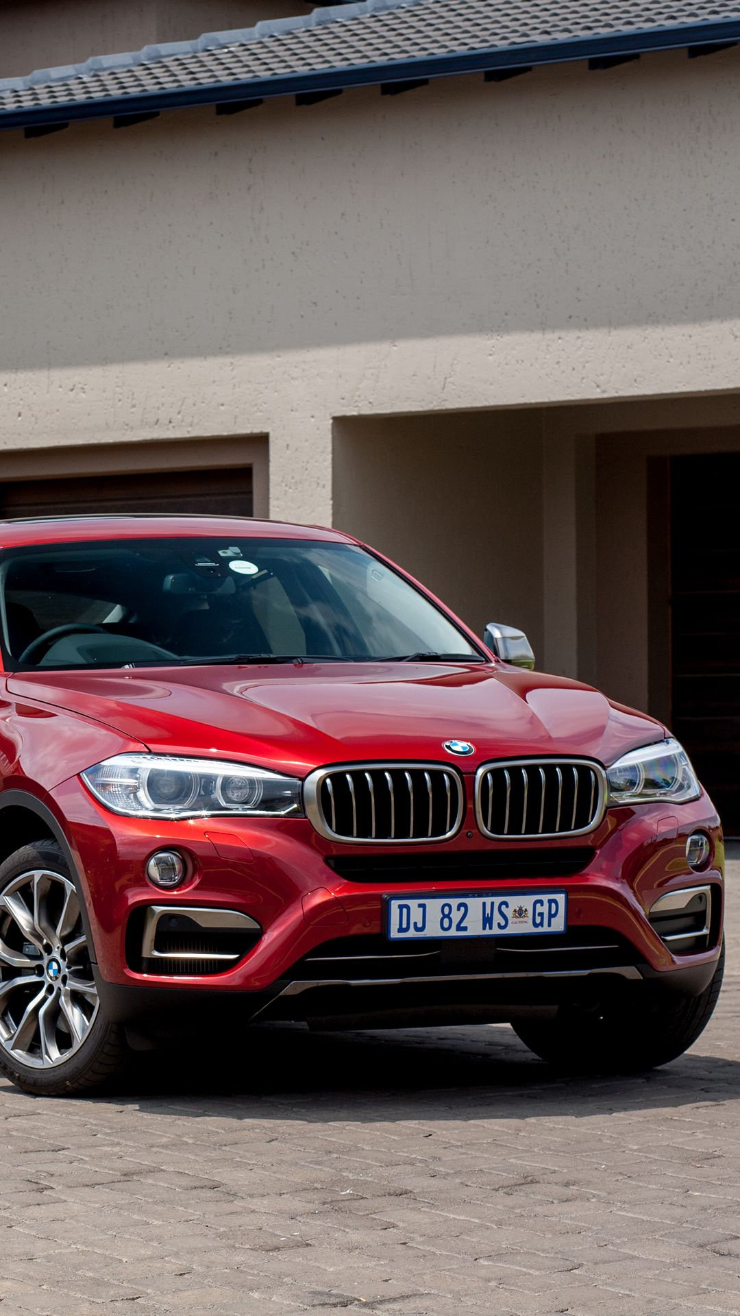 Bmw X6 Wallpapers Free Download