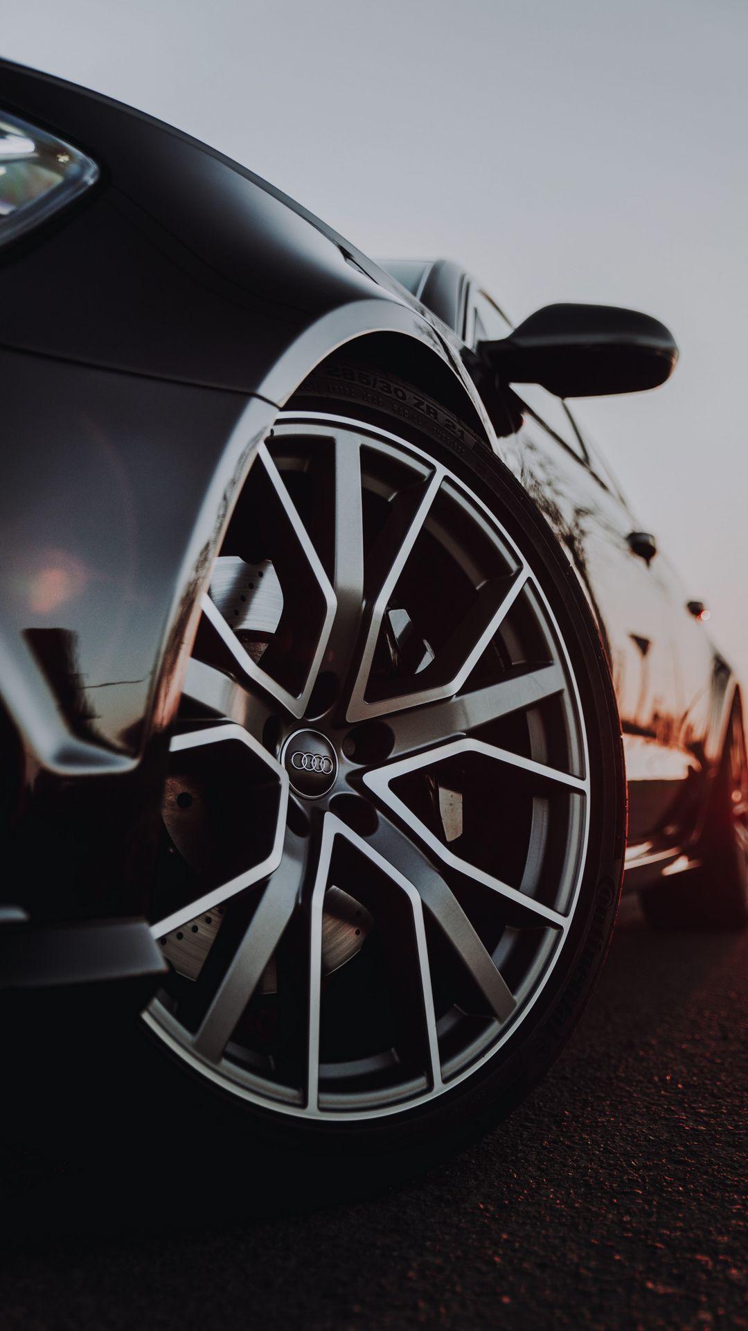Cool Audi Car Full HD Wallpapers Free Download
