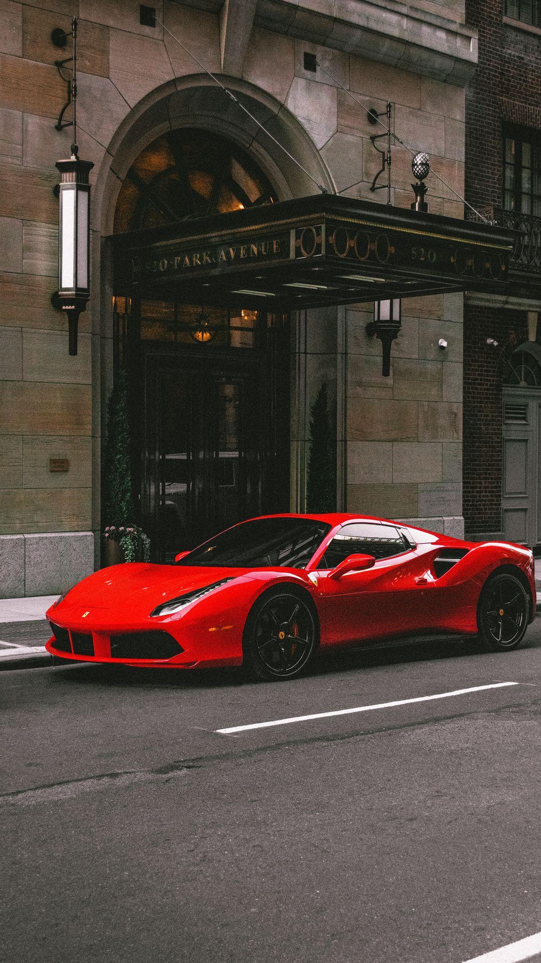 Ferrari 458 4K Full HD Wallpapers Download