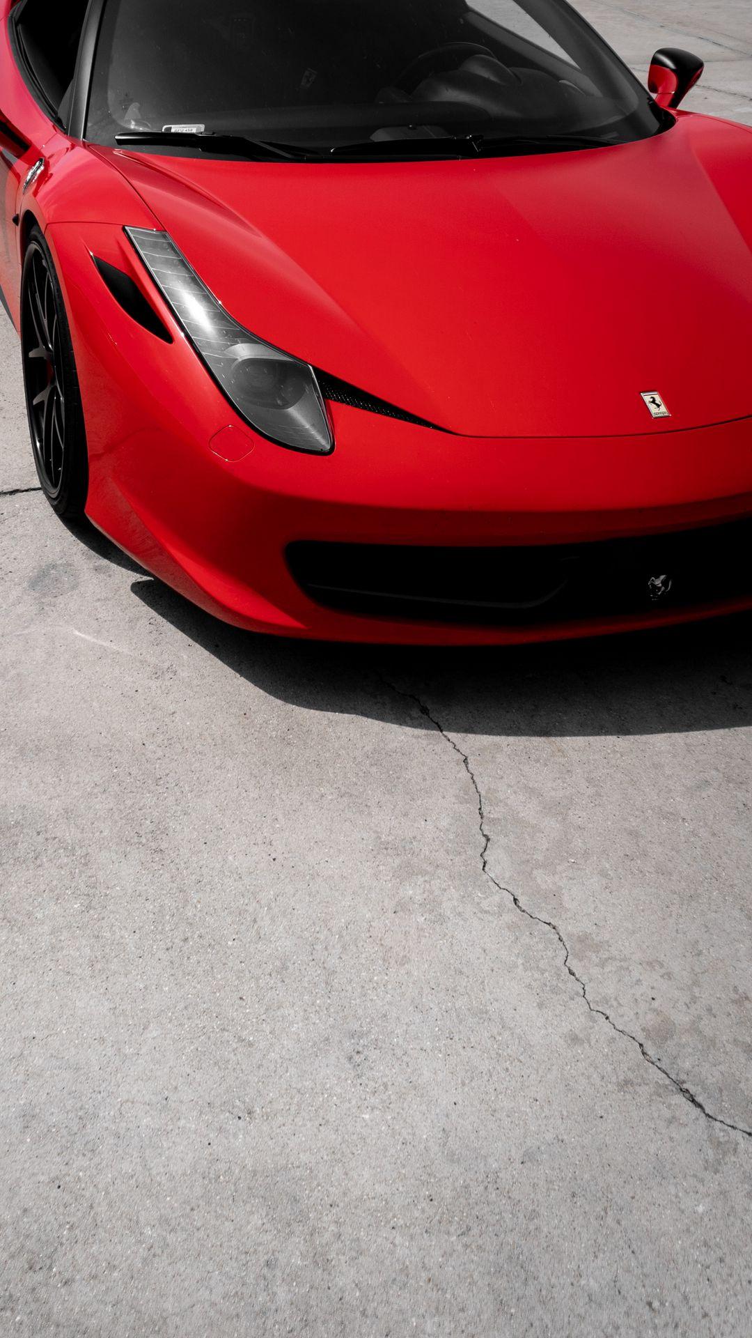 Ferrari 458 Car HD Wallpapers Free Download
