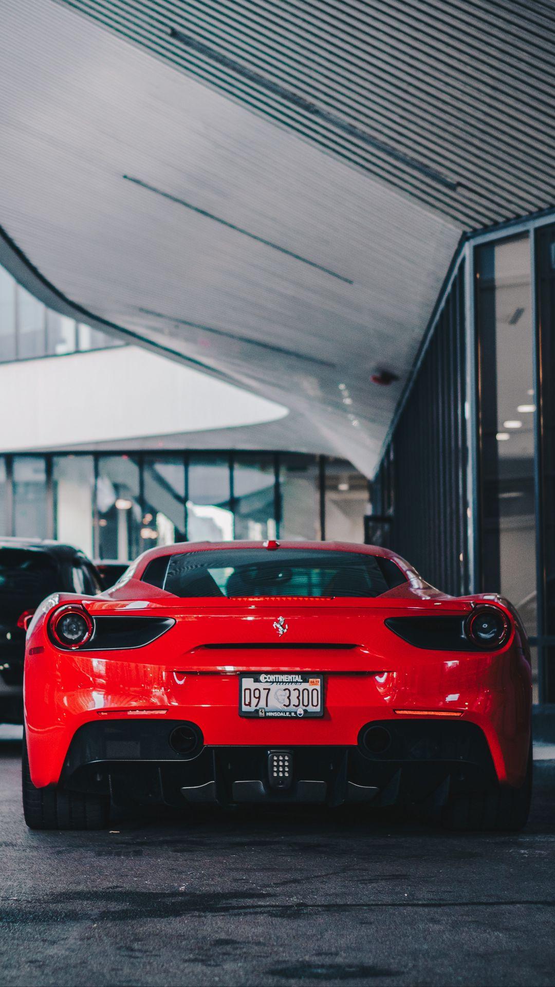 Ferrari 458 Full HD Wallpapers Free Download