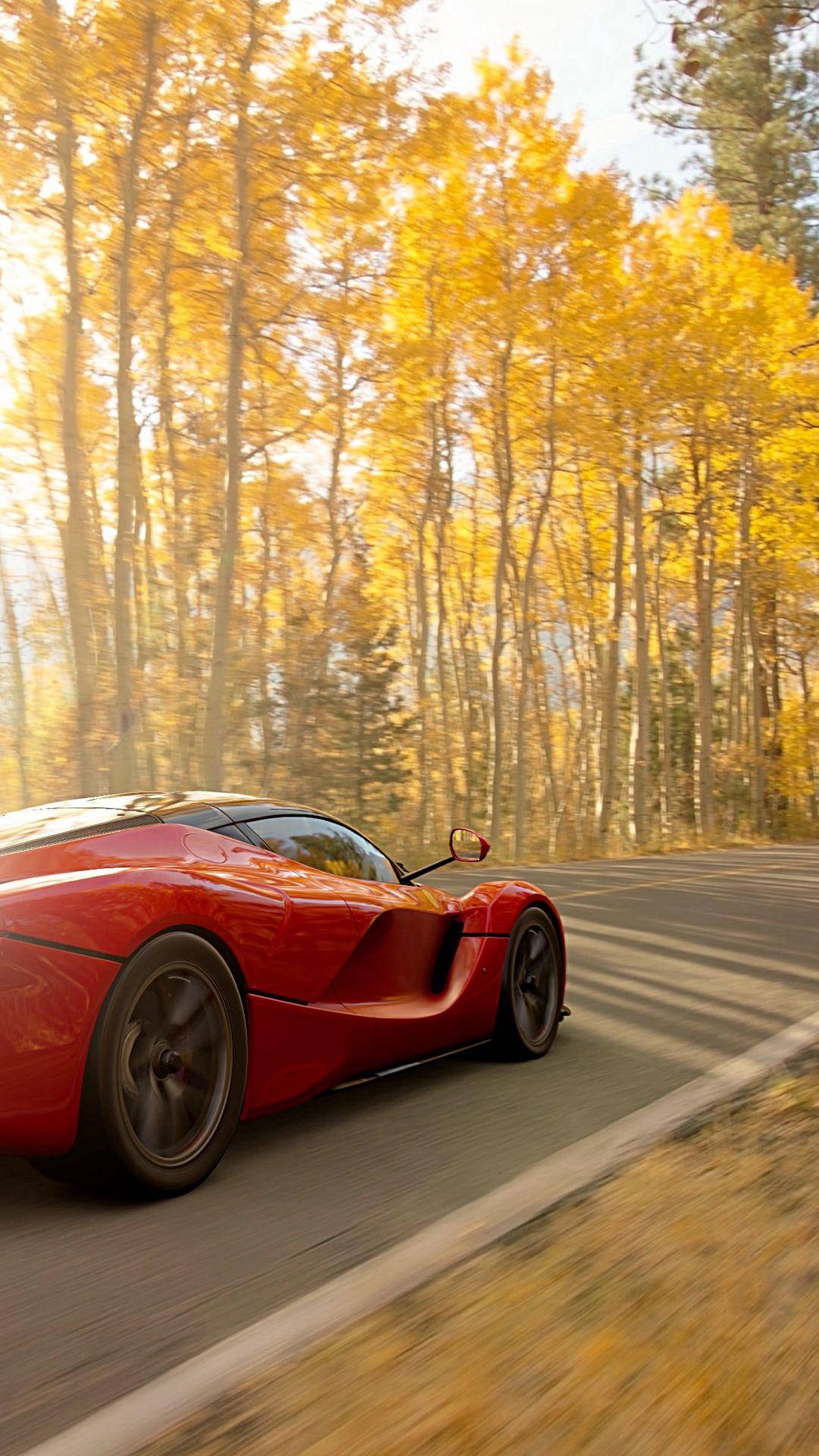 Ferrari Sportscar Wallpapers Free Download