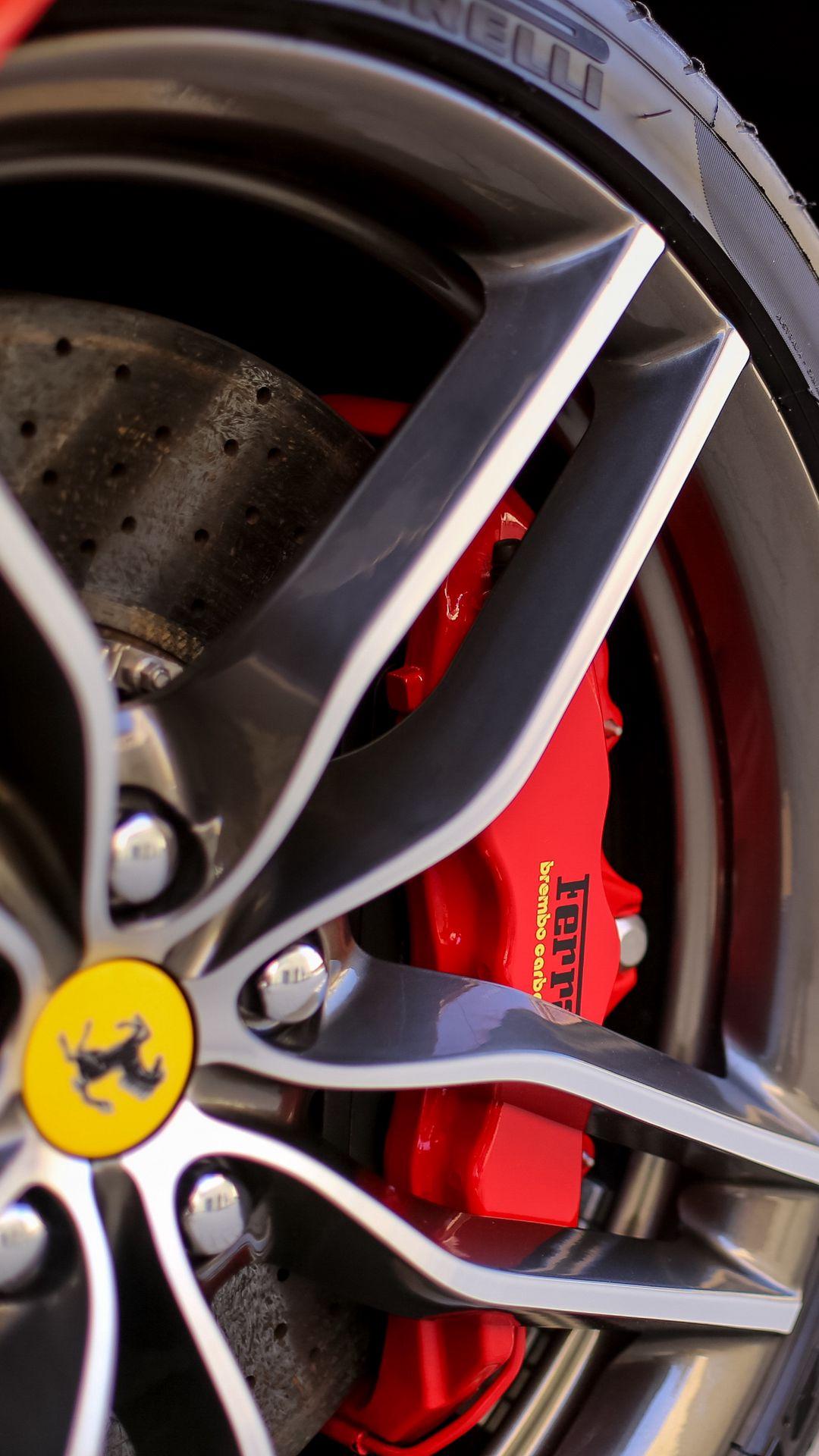 Ferrari Ultra HD Wallpapers Free Download