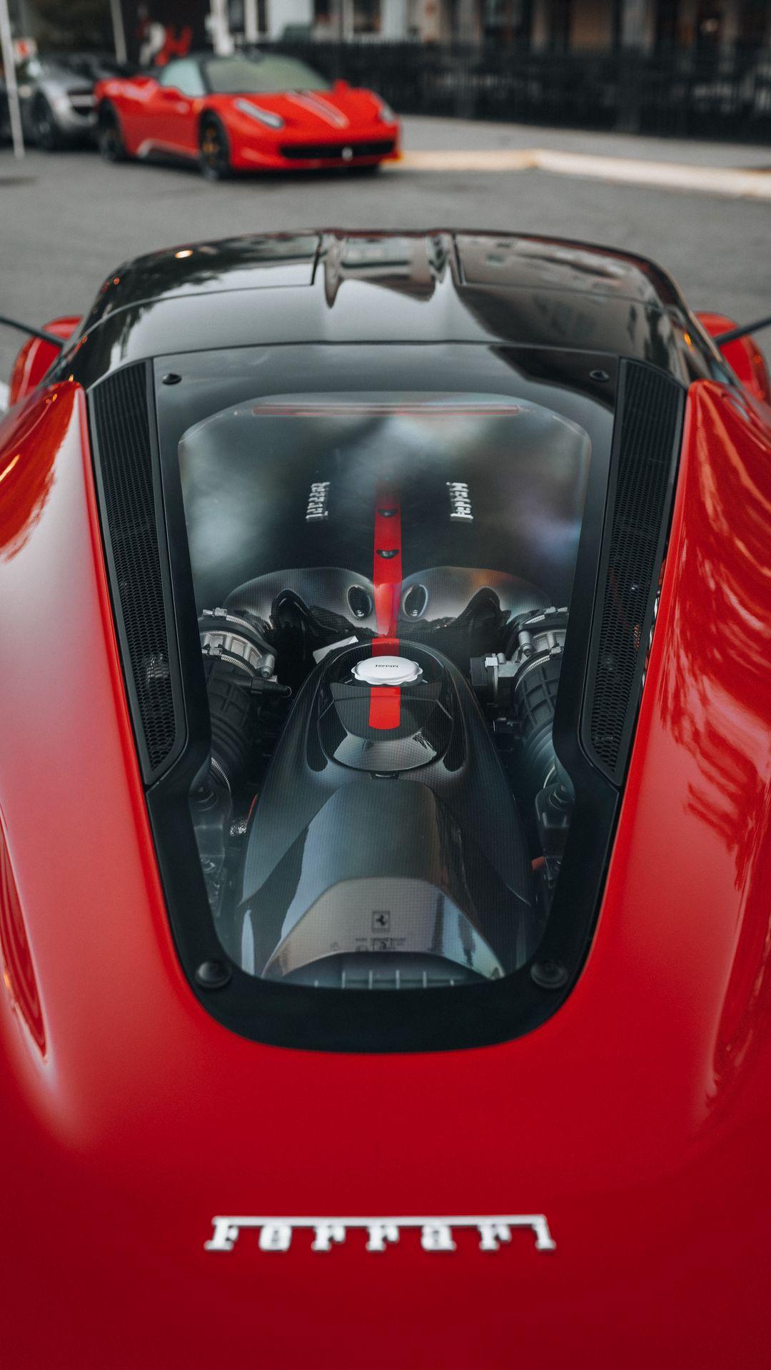 Ferrari Wallpapers Download