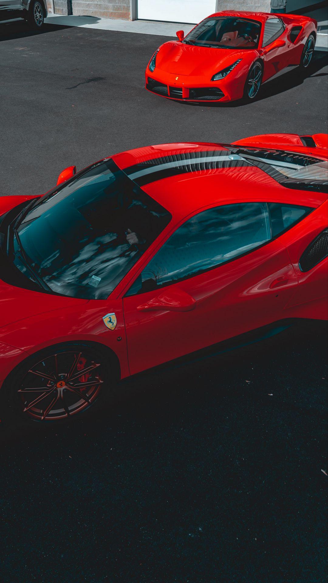 Ferrari Wallpapers Free Download