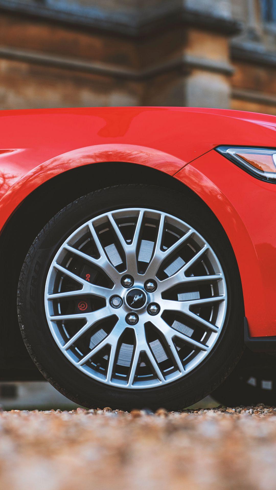 Ferrari Wheel Wallpapers Free Download