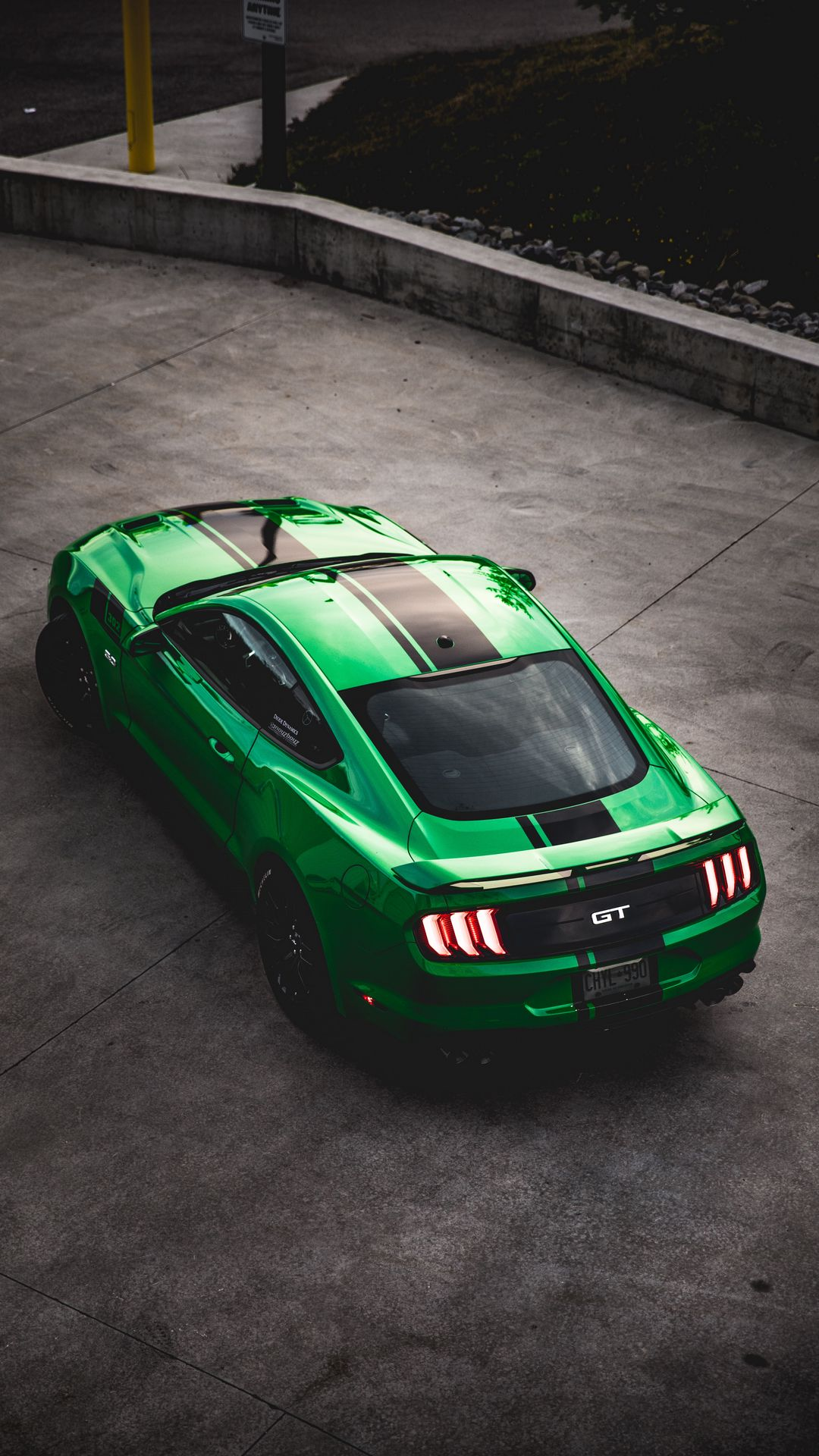Ford Mustang HD Wallpapers Free Download