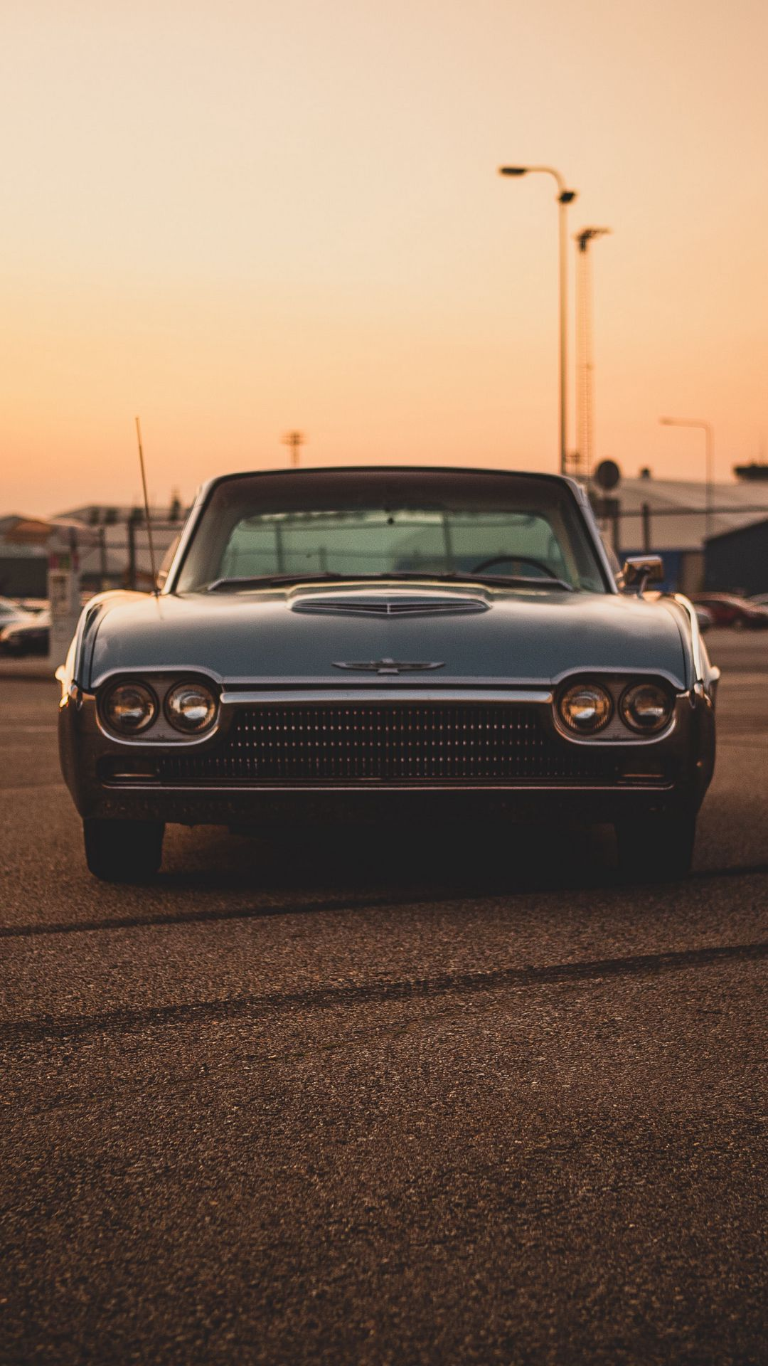 Ford Thunderbird Wallpapers Download