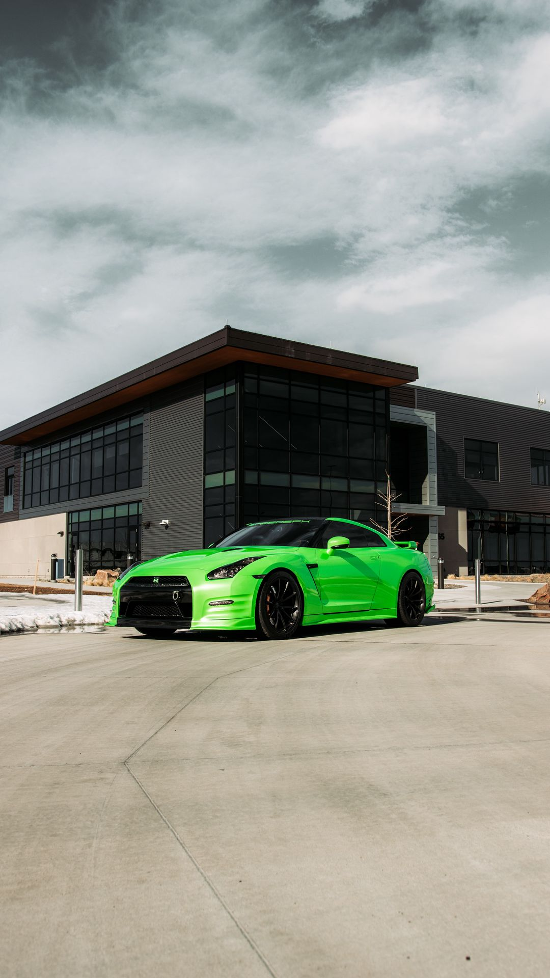 Great Nissan Gtr Sports Car Wallpapers Download