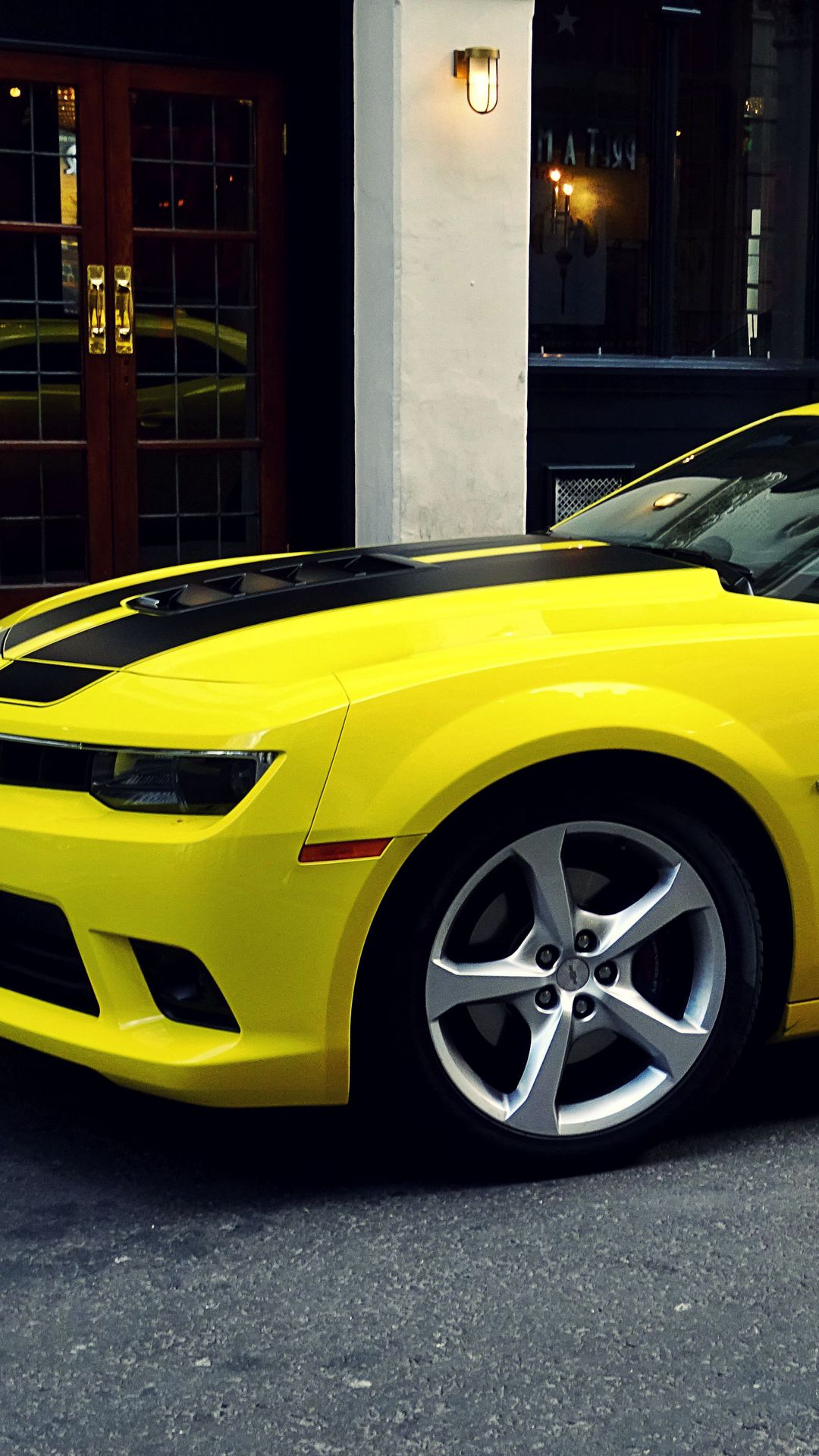JDM American Modified Car Wallpapers