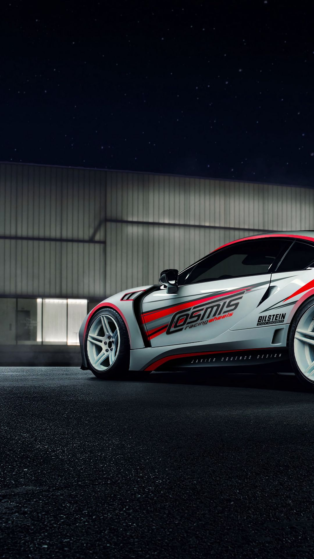 JDM Sports Modified Car Wallpapers for Background