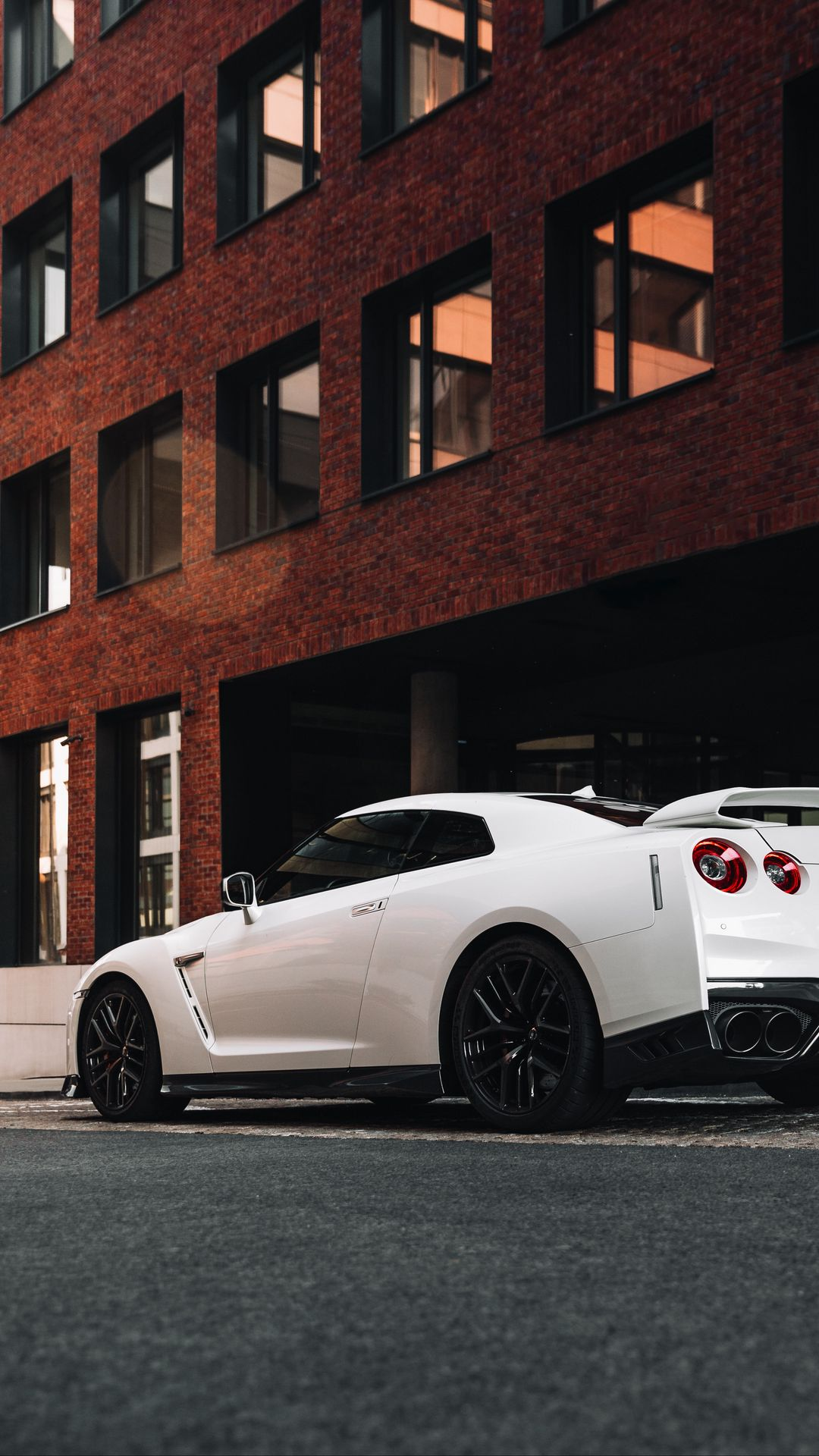 JDM Tunning Sports Car Wallpapers Download for Mobile