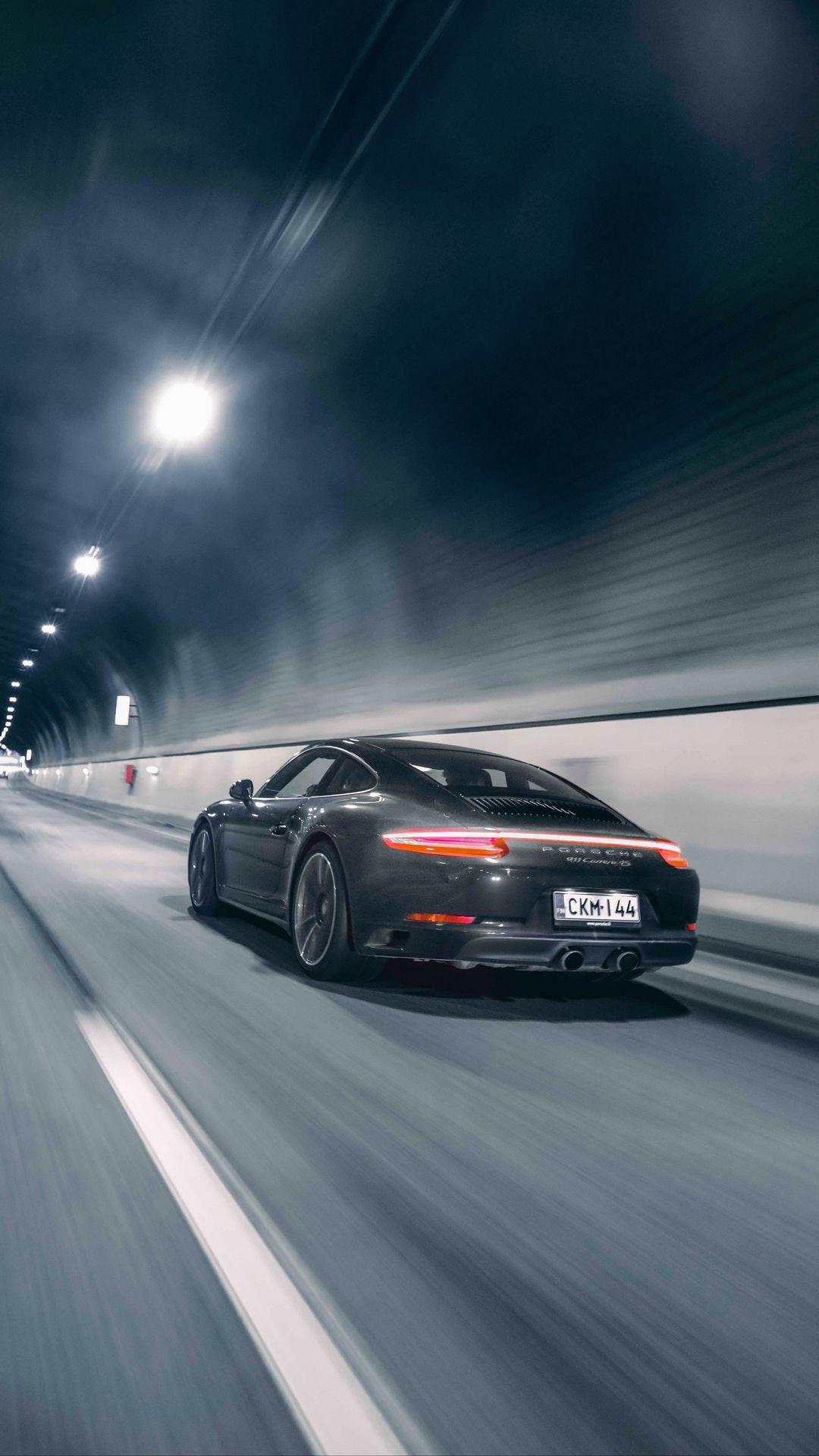 King Porsche 911 4K Wallpapers Free Download