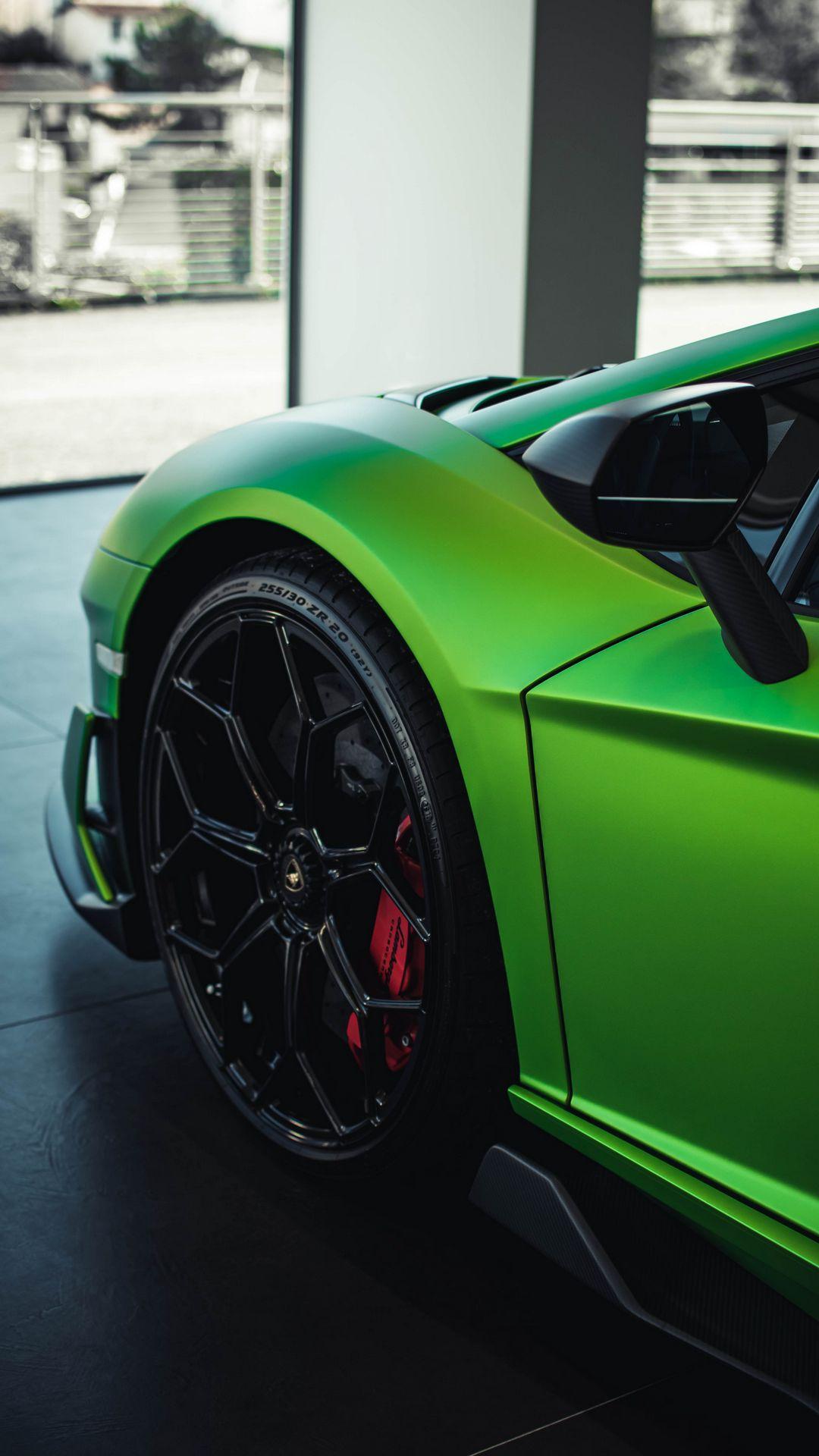 Lamborghini Luxury HD Wallpapers Free Download