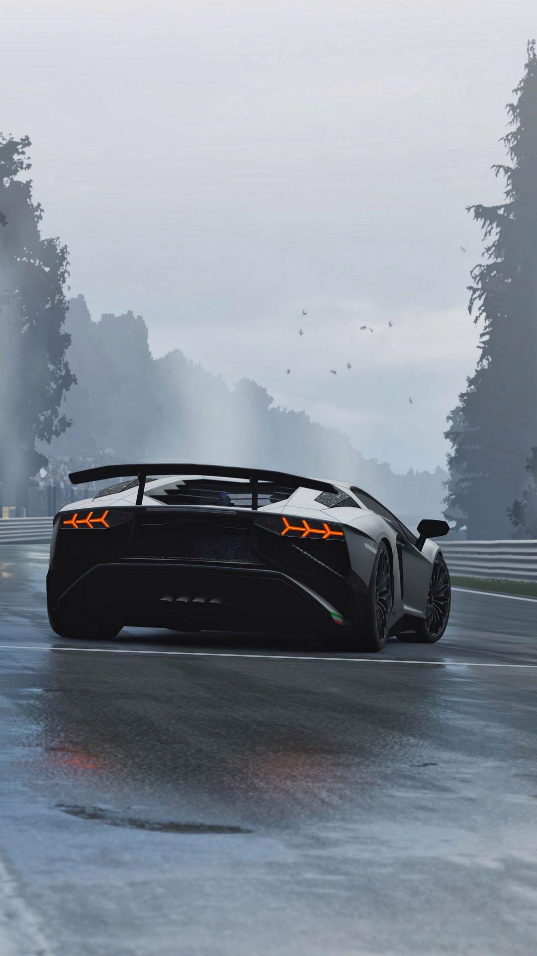 Lamborghini Murcielago Wallpapers Free Download