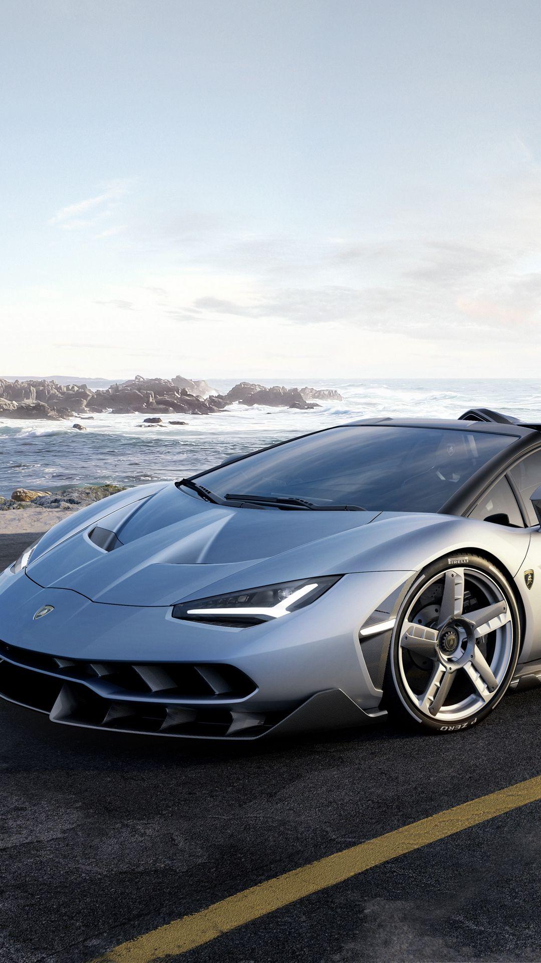 Lamborghini Roadster Wallpapers Free Download