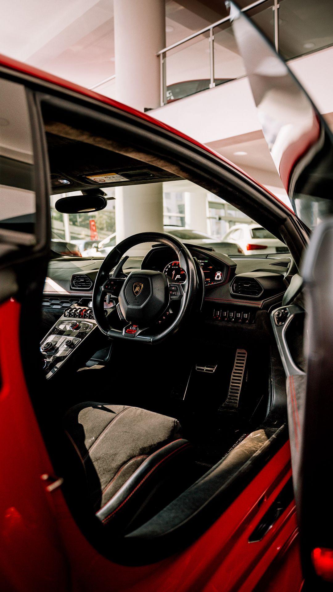 Lamborghini Sport HD Wallpapers Free Download