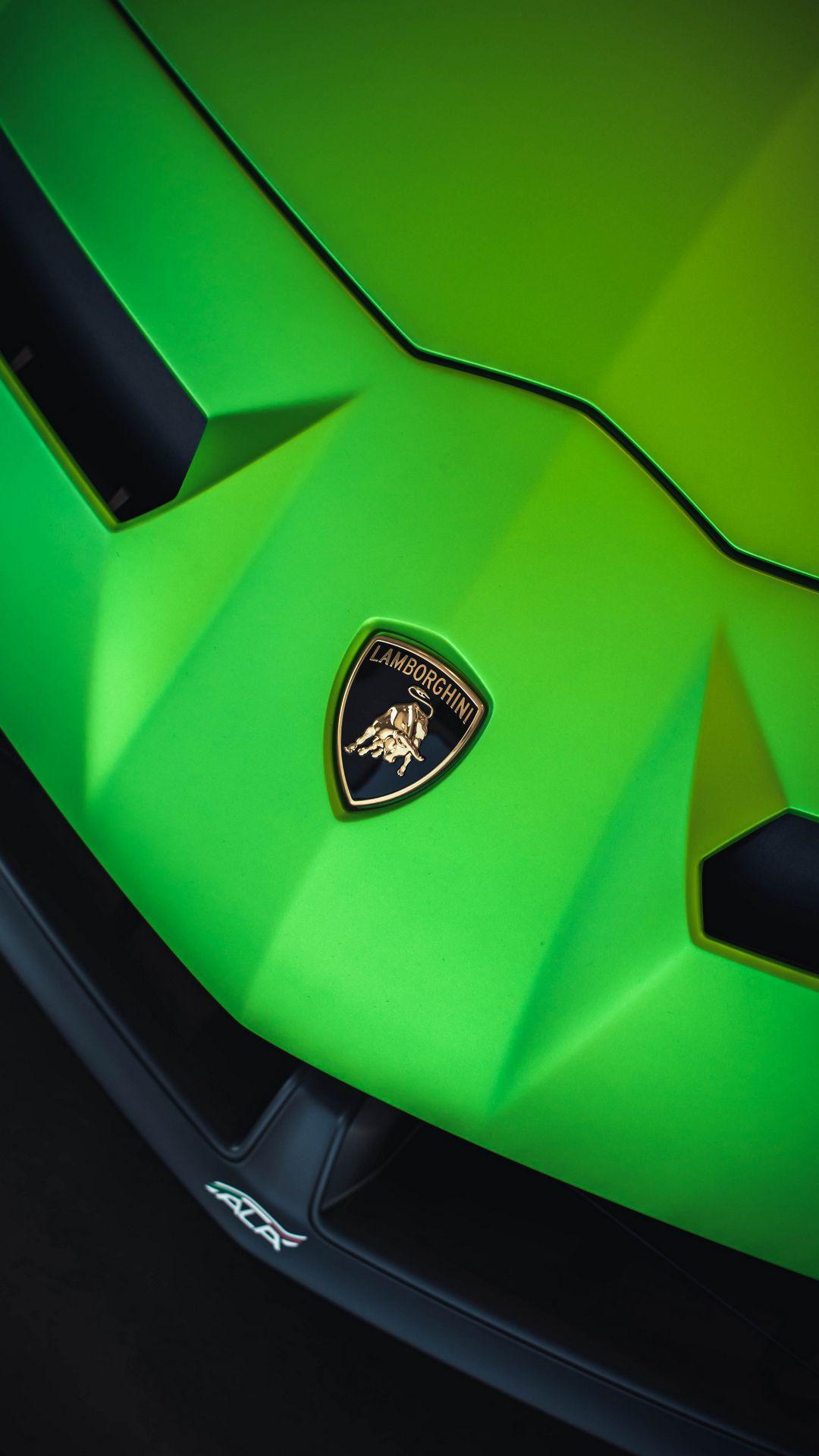 Lamborghini Super Sport Full HD Wallpapers Free Download