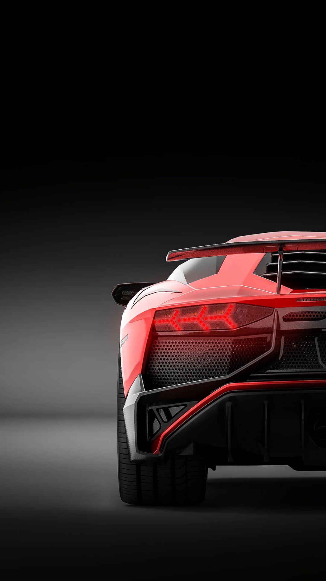 Lamborghini Super Sport HD Wallpapers Free Download