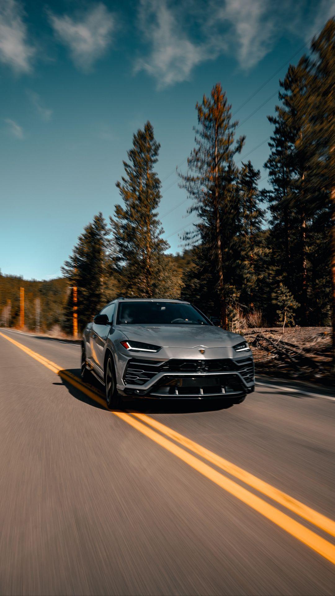 Lamborghini Urus HD Wallpapers Free Download for Phone