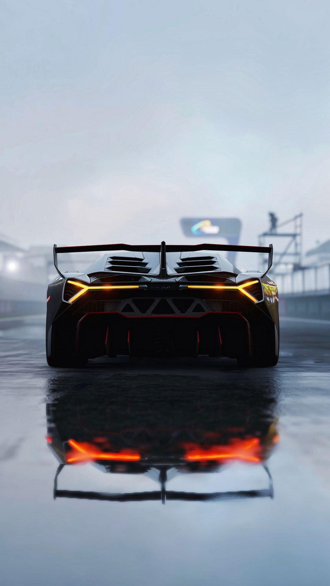 Lamborghini Veno Wallpapers Free Download