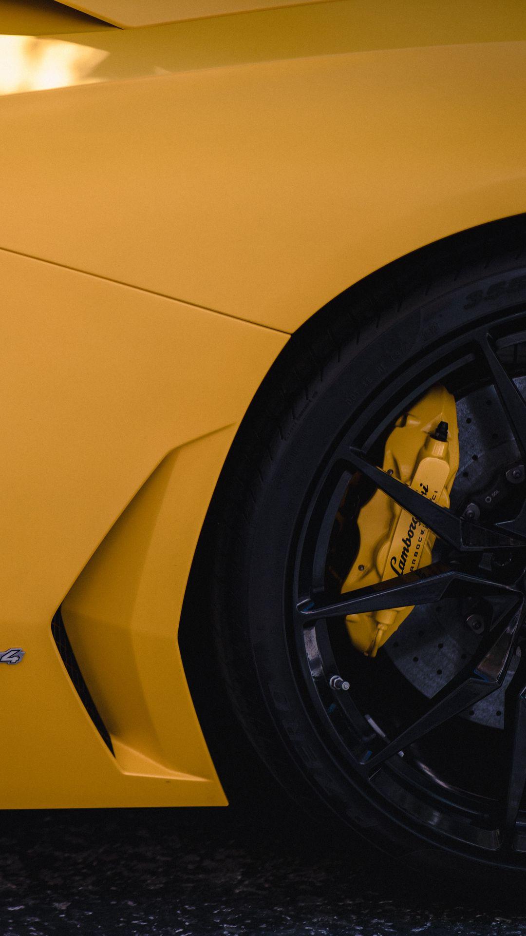 Lamborghini Wheel Car Wallpapers Free Download