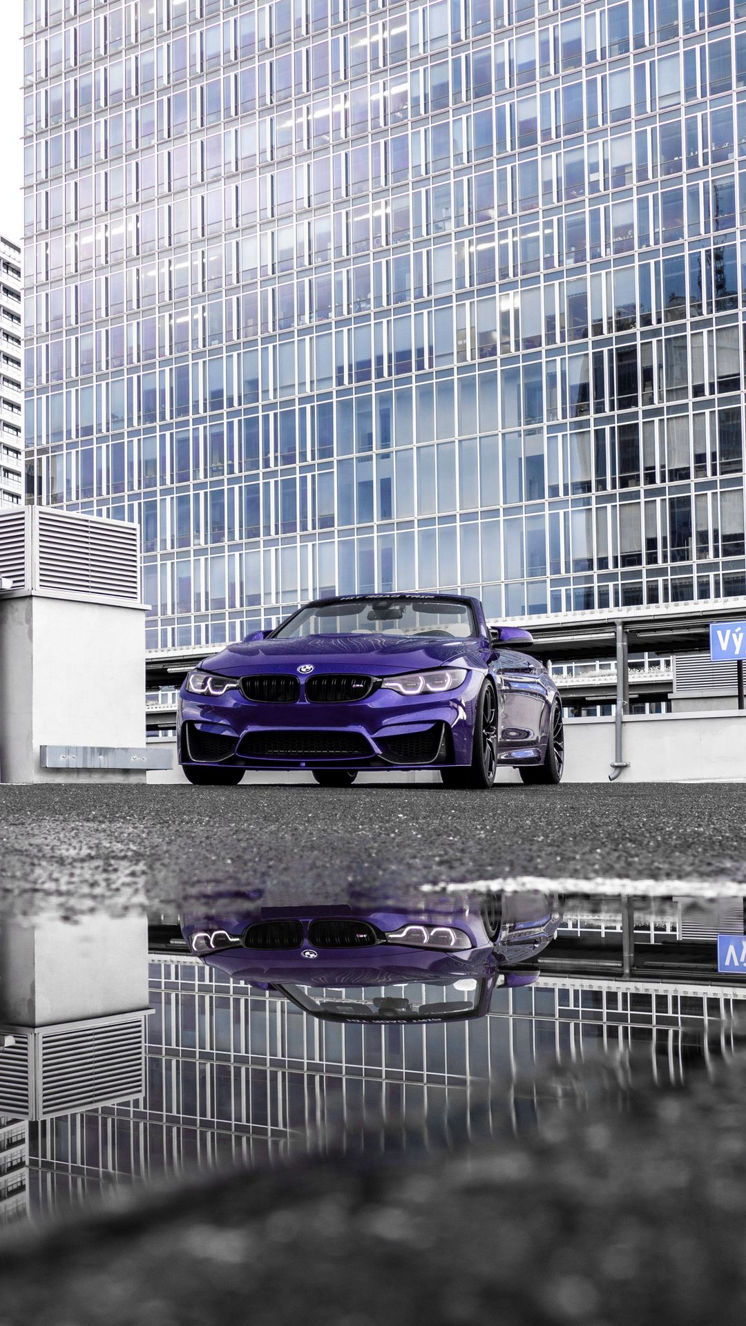 M4 BMW Wallpapers Download