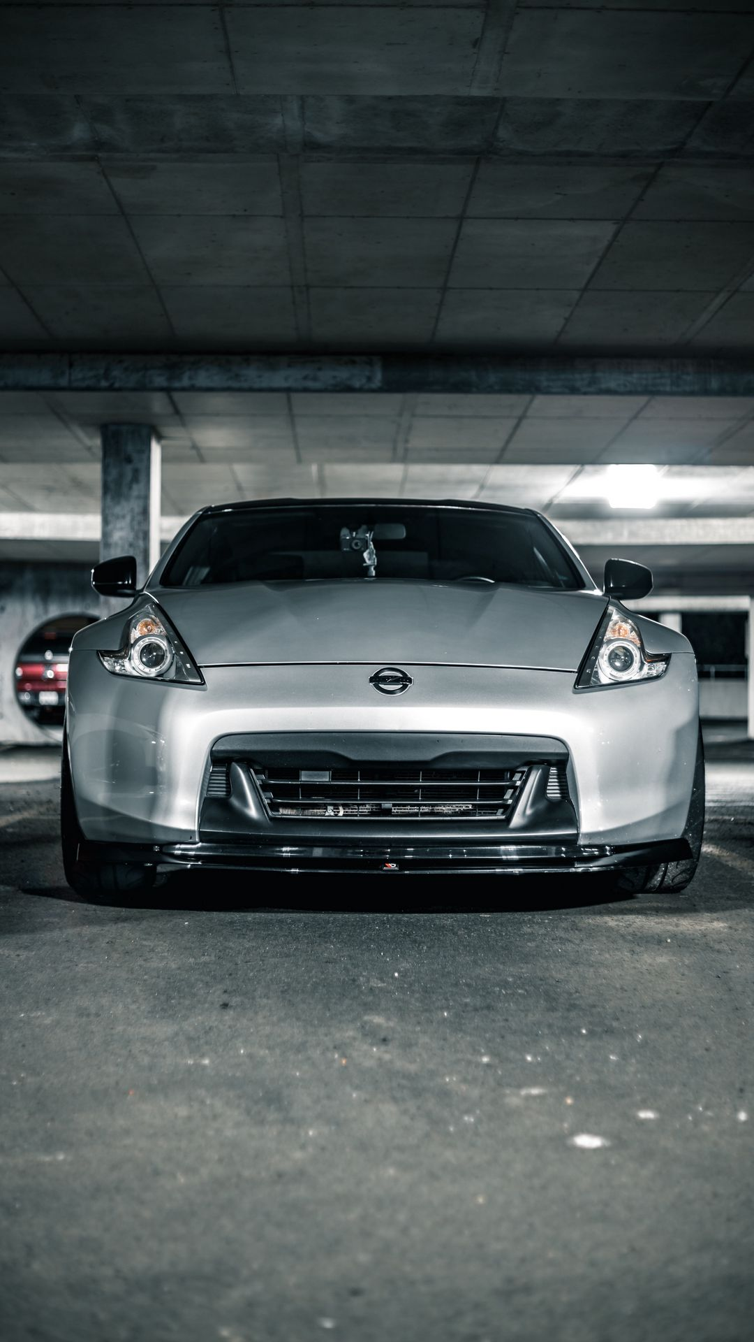 Nissan 350Z Tunning Wallpapers Free Download for Phone & iOS