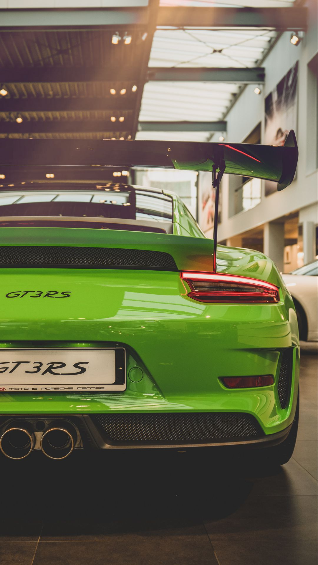 Porsche 911 GT3 4K Wallpapers Free Download