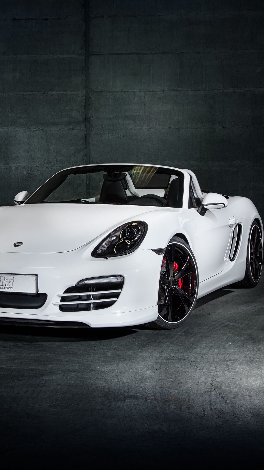 Porsche Boxster Wallpapers Free Download for Phone & iPhone