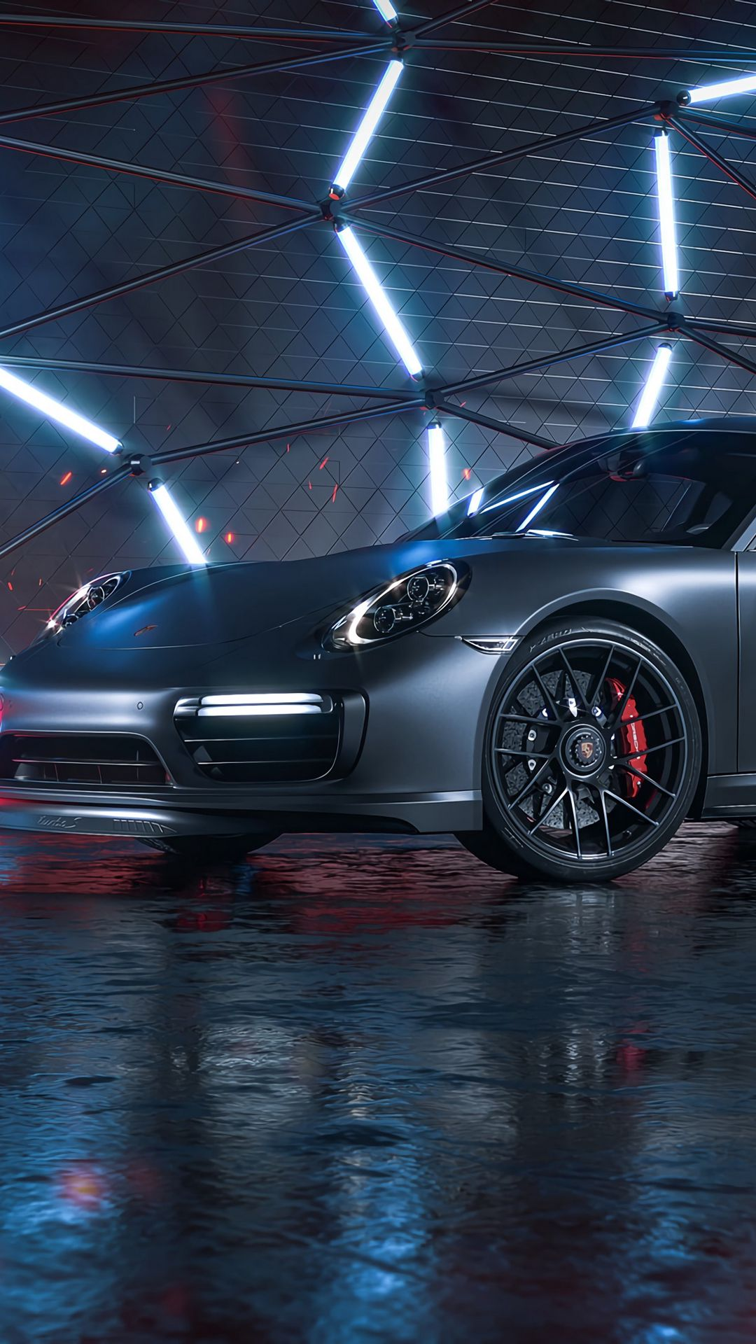 Porsche Sportscar Wallpapers Free Download for Mobile Background
