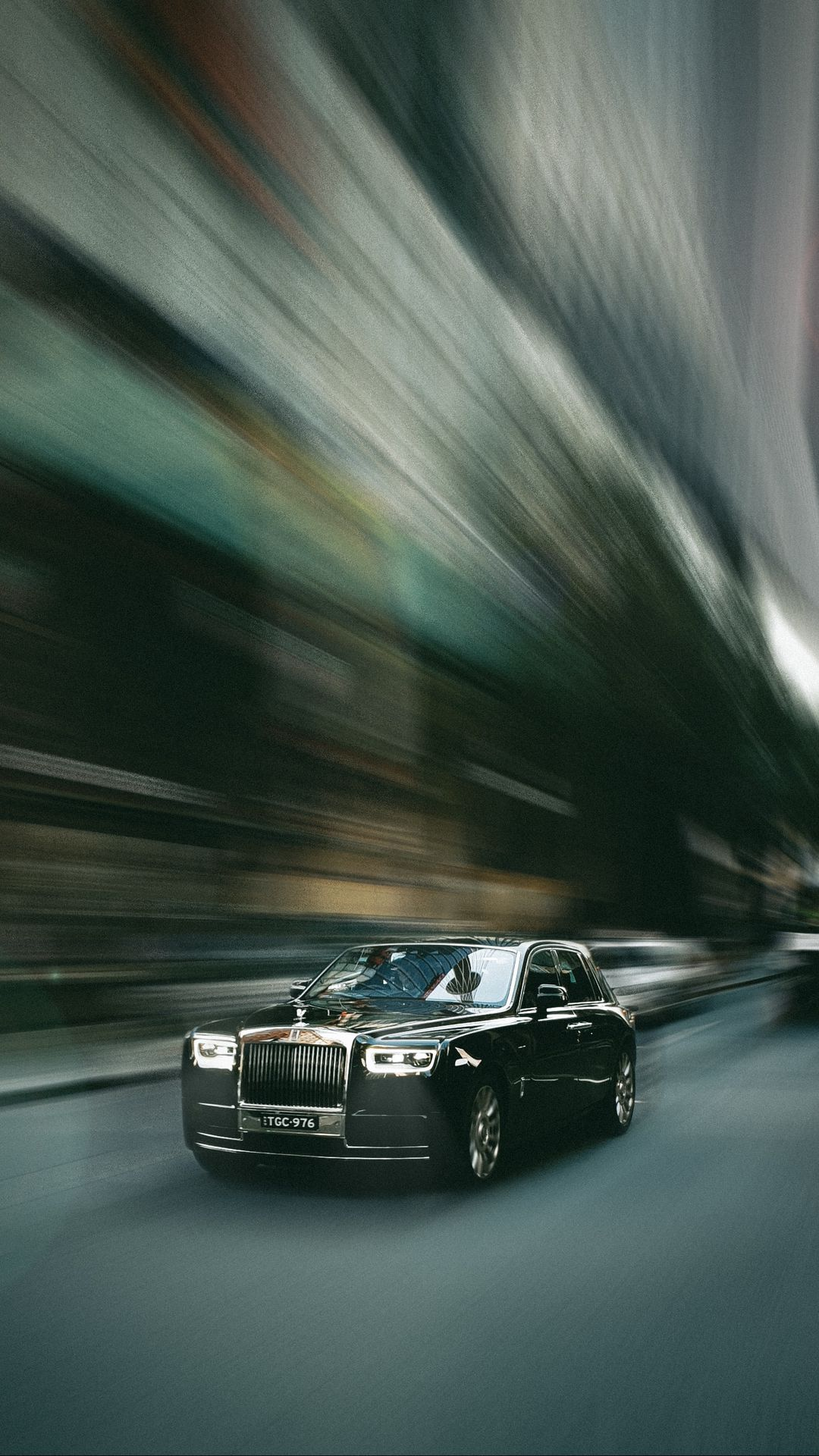 Rolls Royce HD Wallpapers Free Download for Mobile