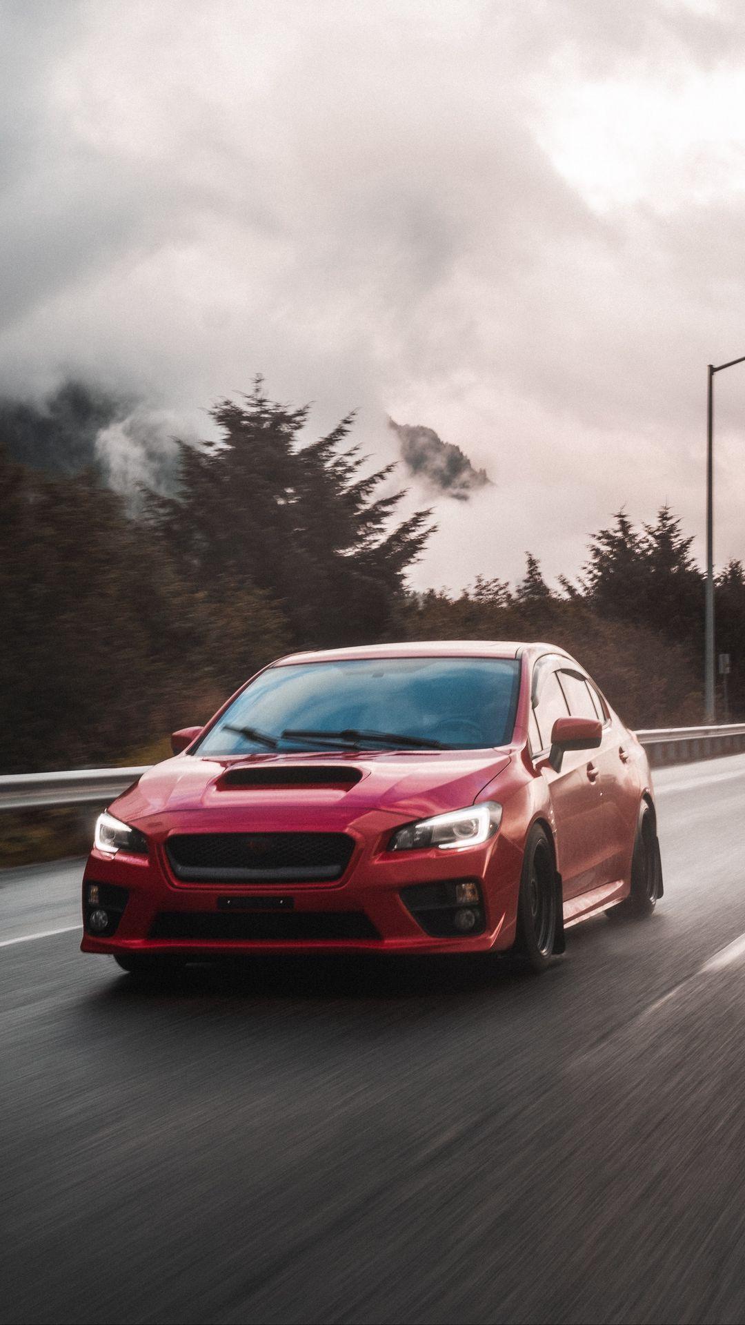 Subaru 4K Ultra HD Wallpapers Download