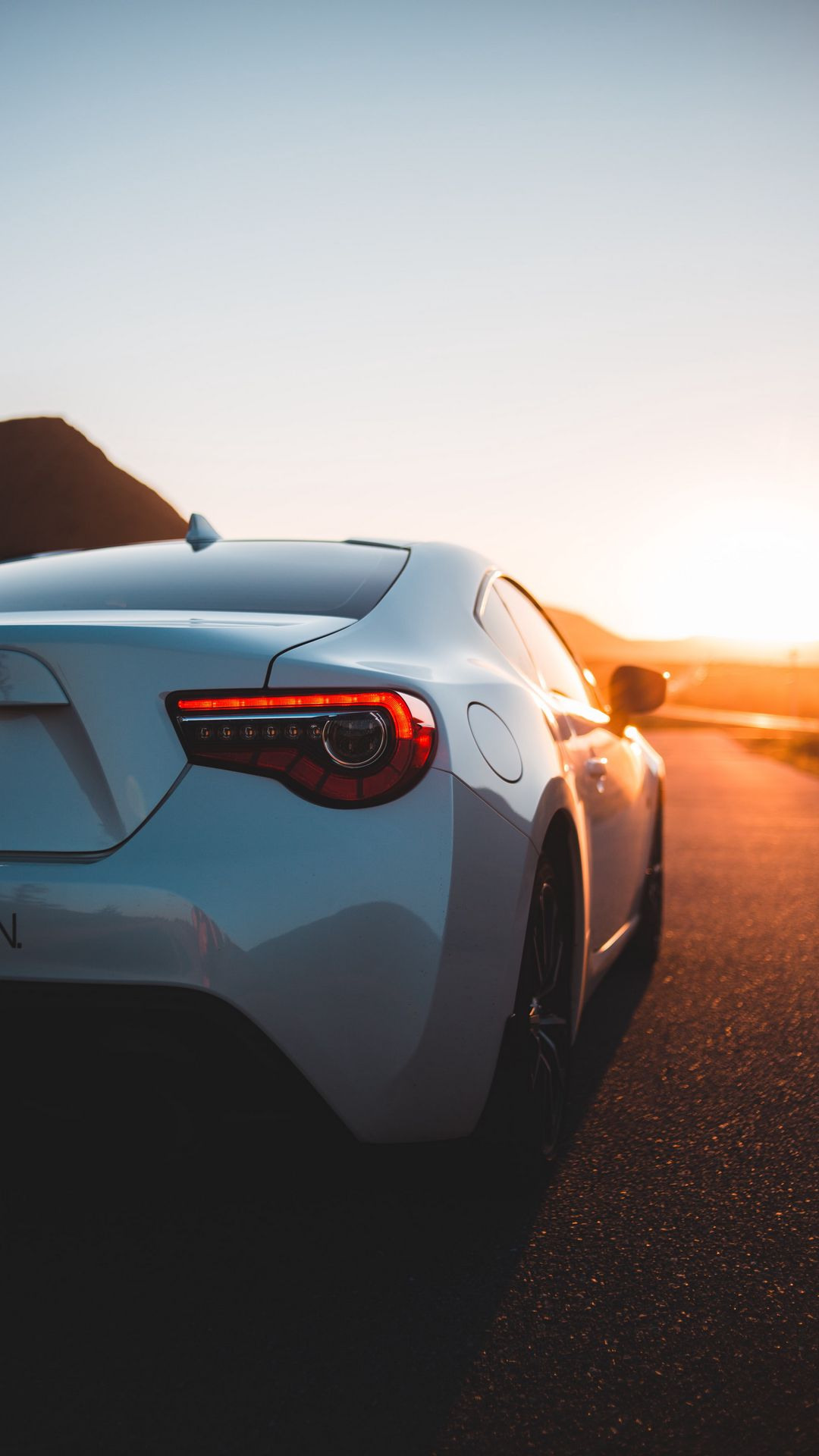 Toyota 4K Ultra Quality Wallpapers Free Download