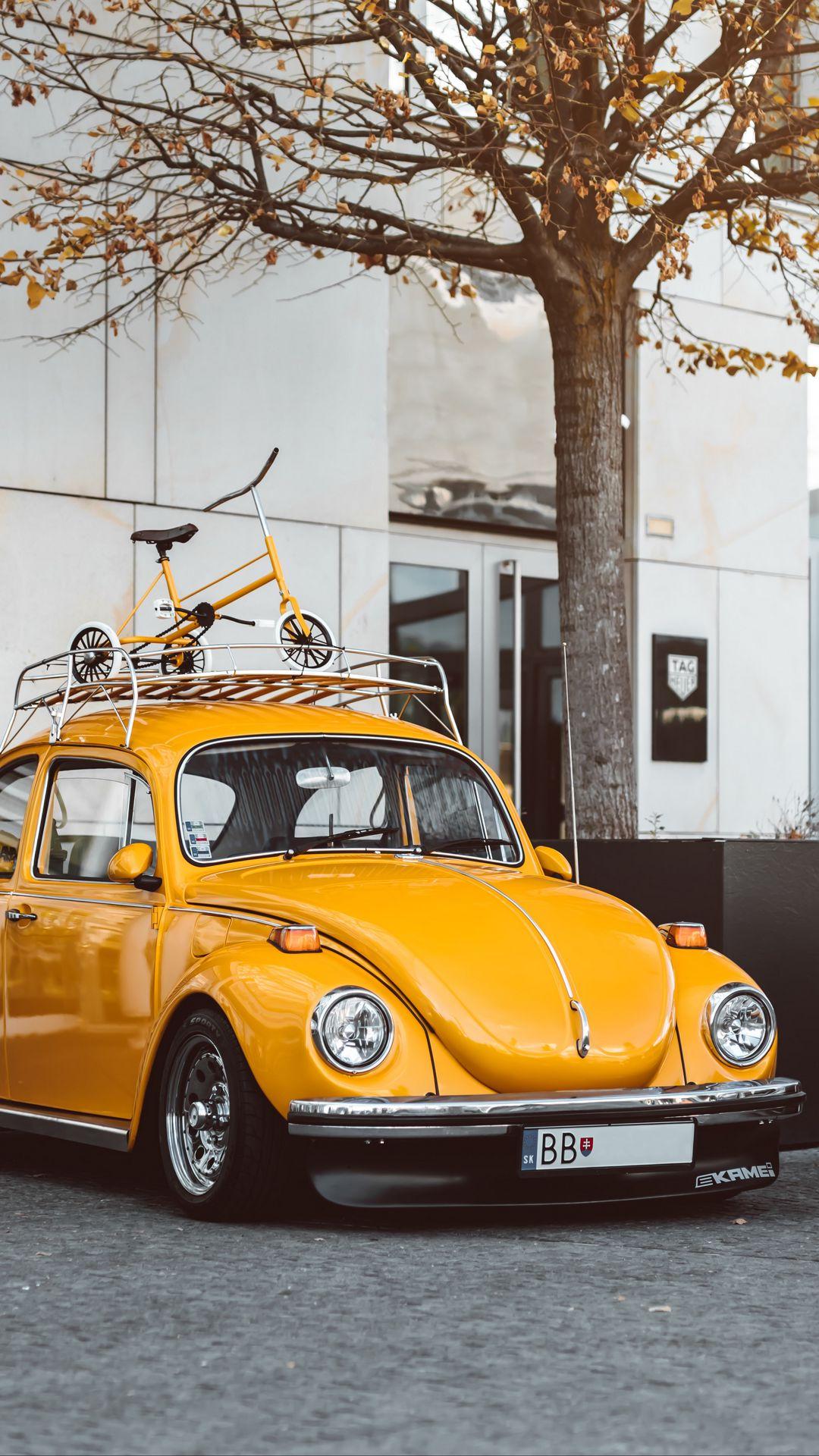 Volkswagen Beetle Wallpapers Free Download