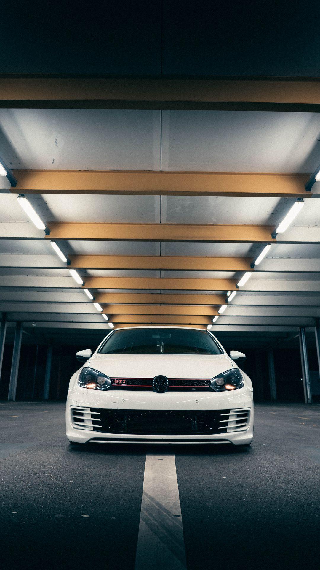 Volkswagen Golf GTI HD Wallpapers Download