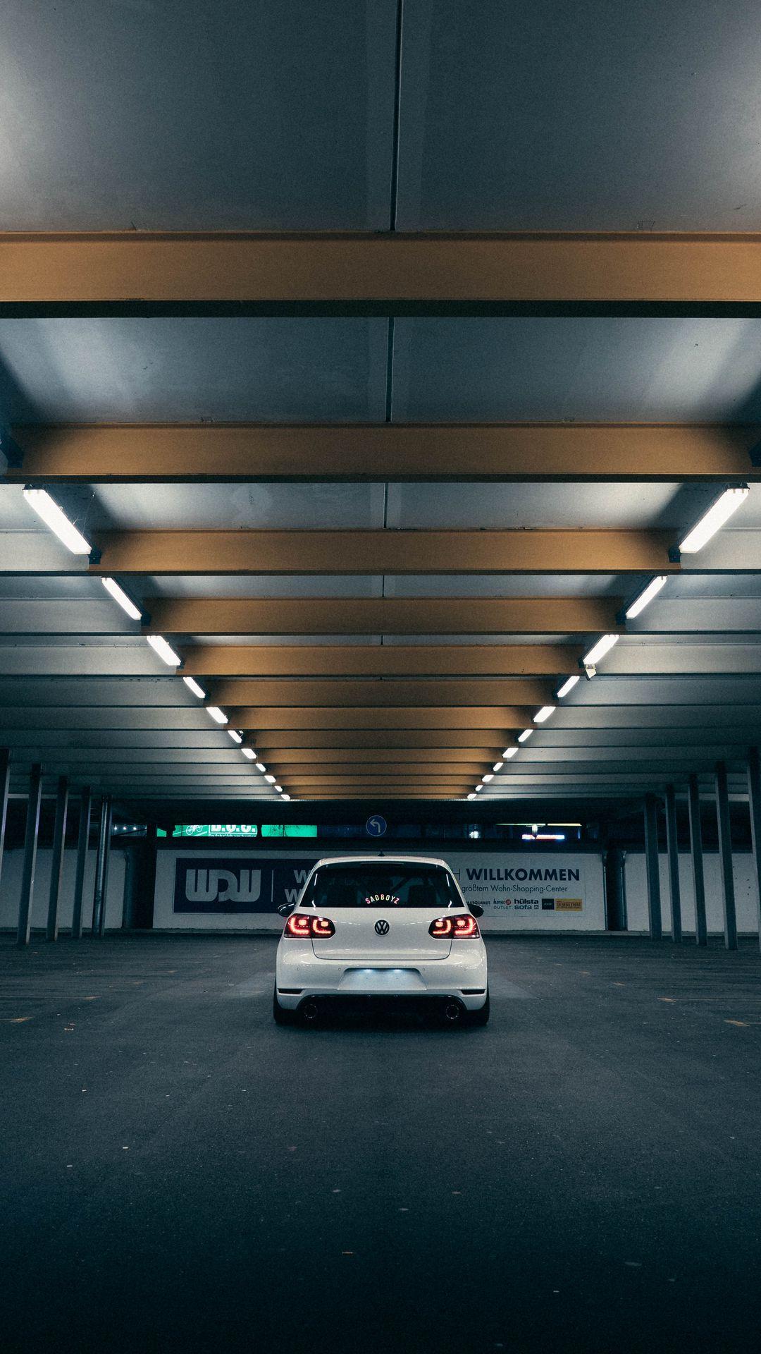 Volkswagen Golf GTI HD Wallpapers Free Download