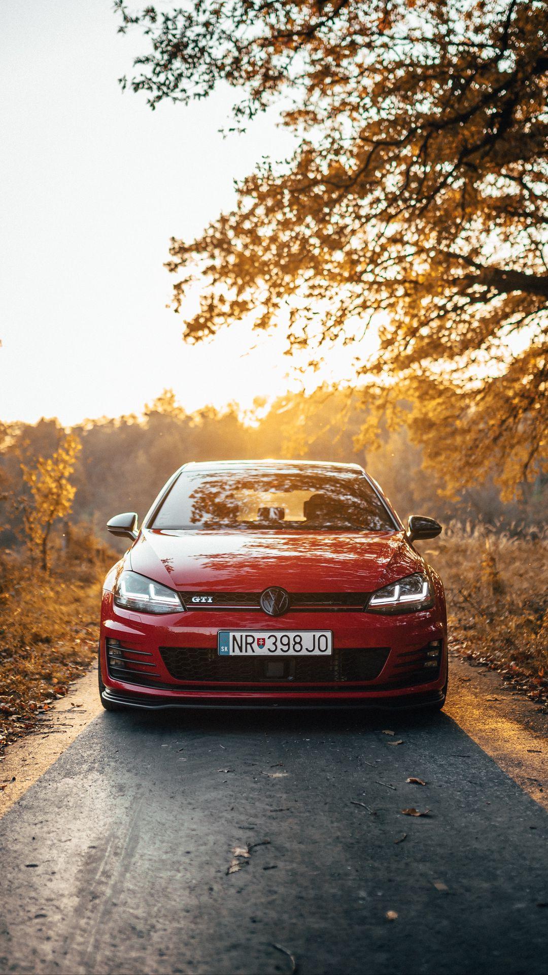 Volkswagen Golf GTI MK7 HD Wallpapers Download