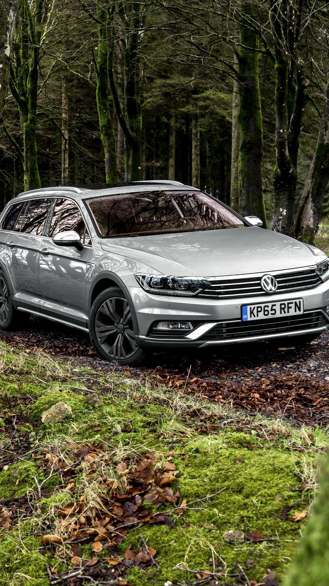 Volkswagen Passat Full HD Wallpapers Download