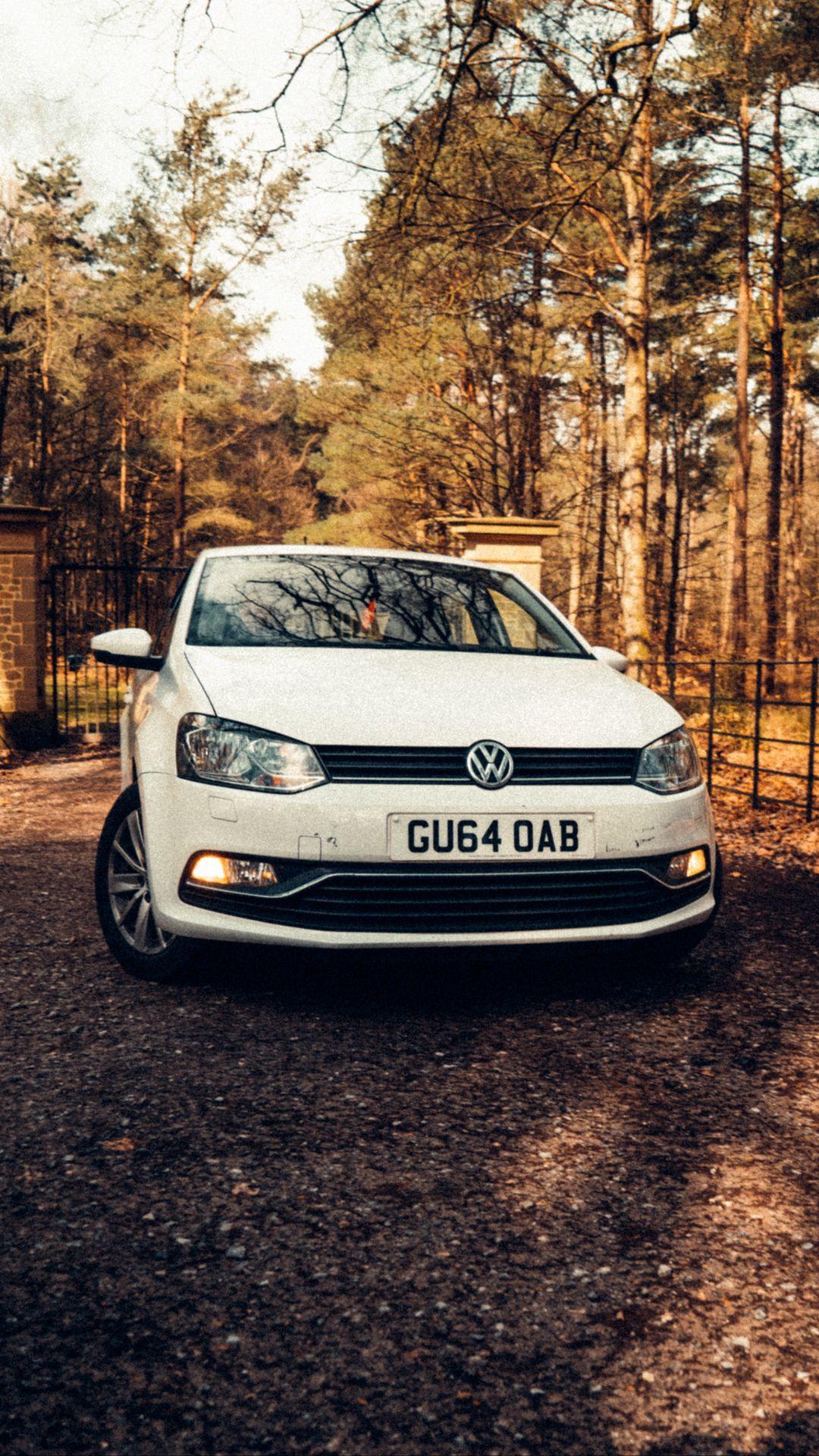 Volkswagen Polo Full HD Wallpapers Download