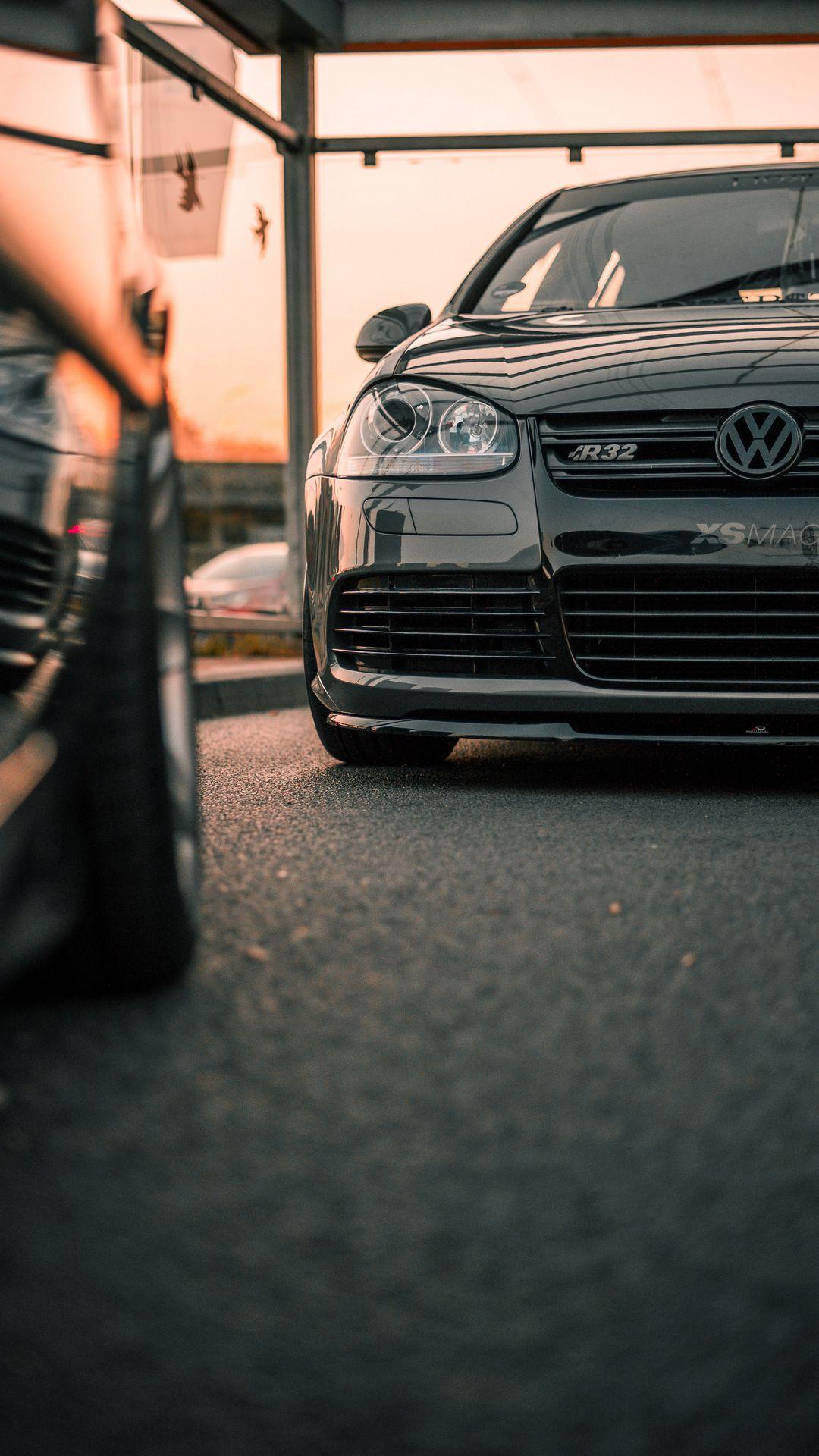 Volkswagen R32 Wallpapers Free Download