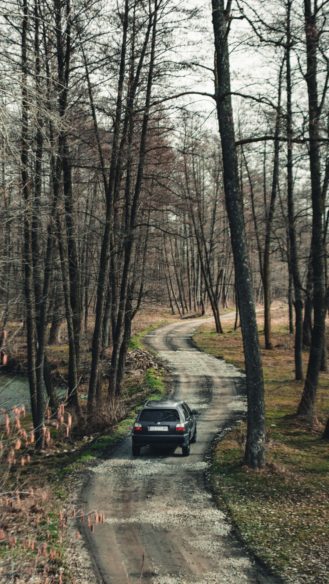 Volkswagen Vehicle Suv Wallpapers Free Download