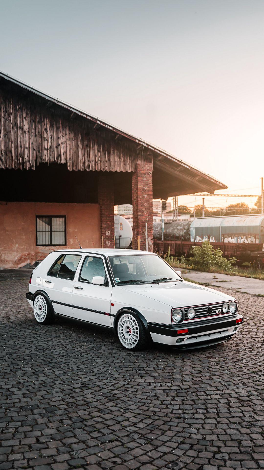 Volkswagen Vintage Wallpapers Free Download