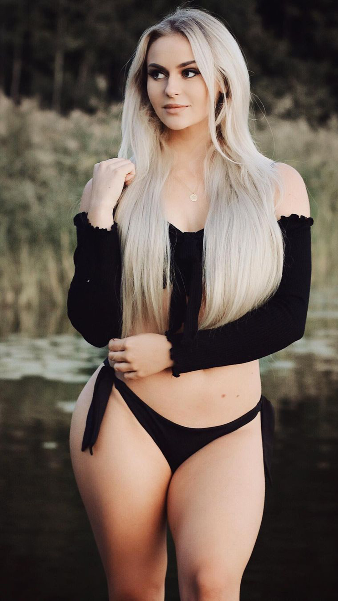 4K Full HD Anna Nystrom Wallpapers Download