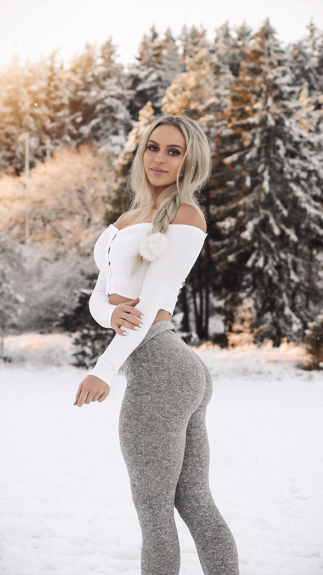 Anna Nystrom Beautiful Girl Photo Albums Download